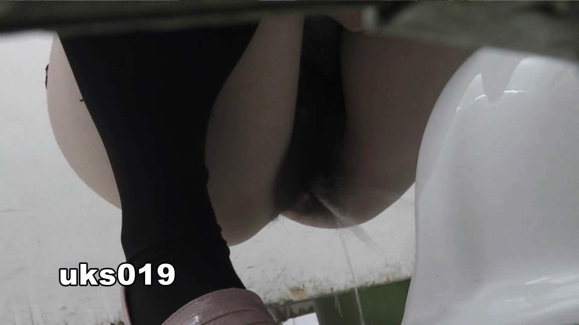 【美しき個室な世界】 vol.019 命知らず、殉職覚悟で決闘! OL女体  58連発 48