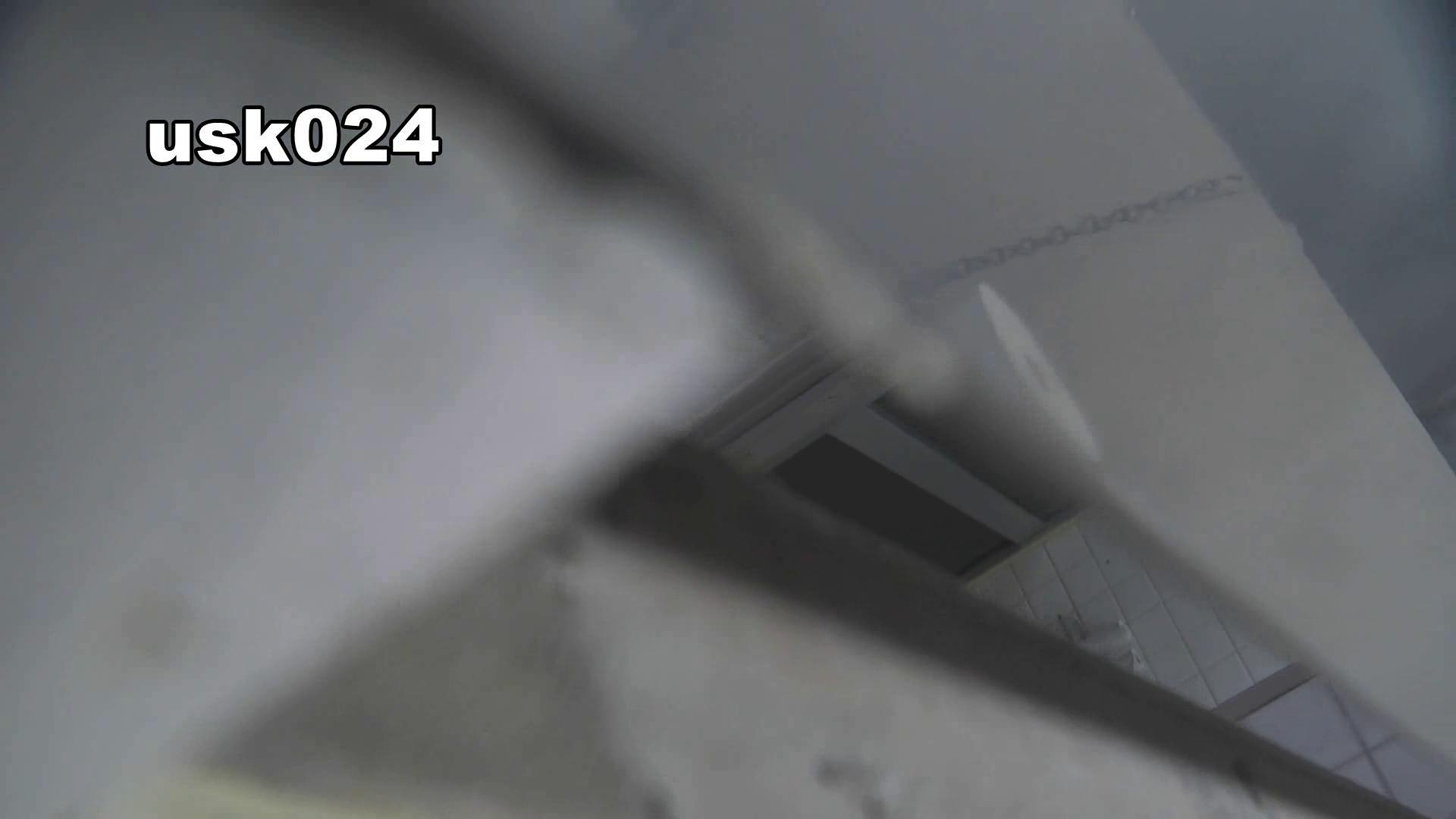 洗面所特攻隊 vol.024 (*´Д`)ハァハァ OL女体   洗面所  48連発 1