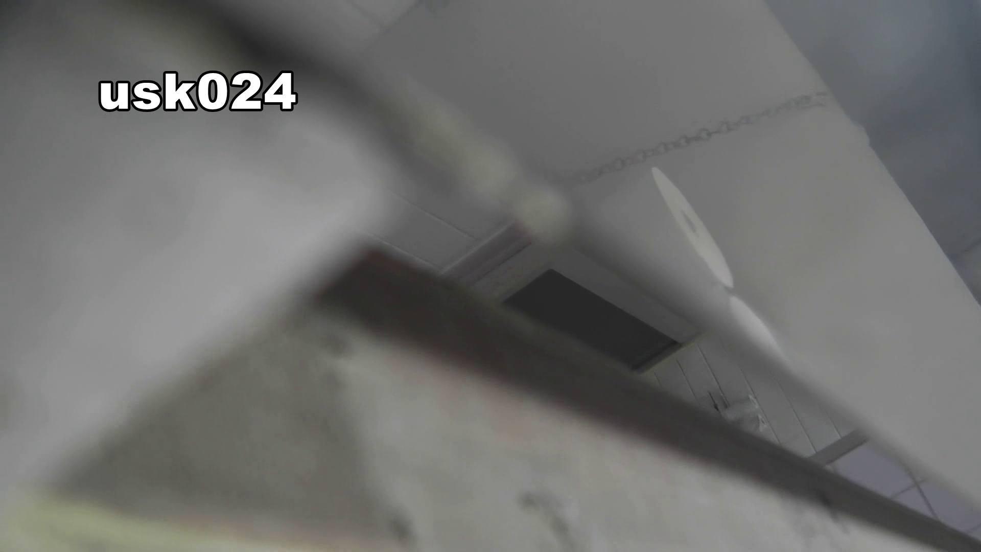 洗面所特攻隊 vol.024 (*´Д`)ハァハァ OL女体  48連発 2