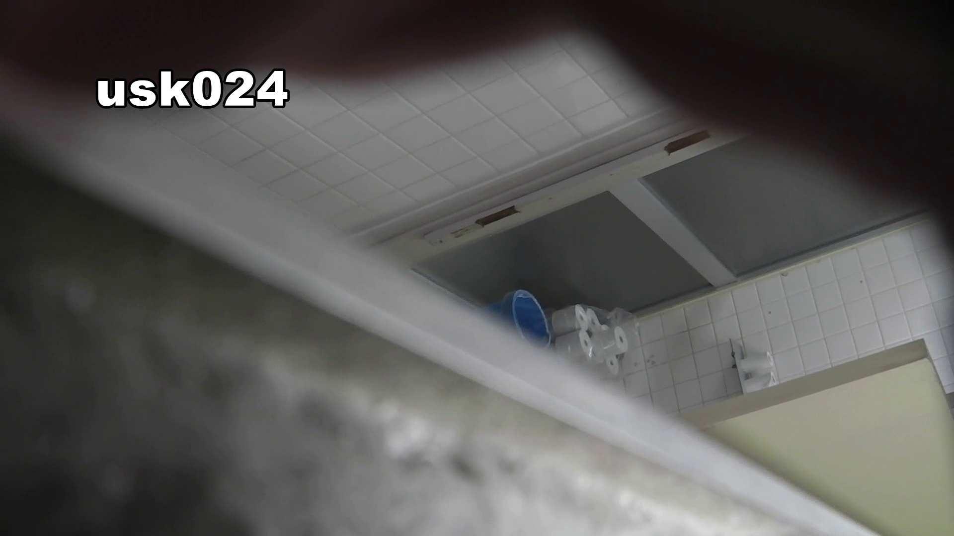 洗面所特攻隊 vol.024 (*´Д`)ハァハァ OL女体  48連発 14