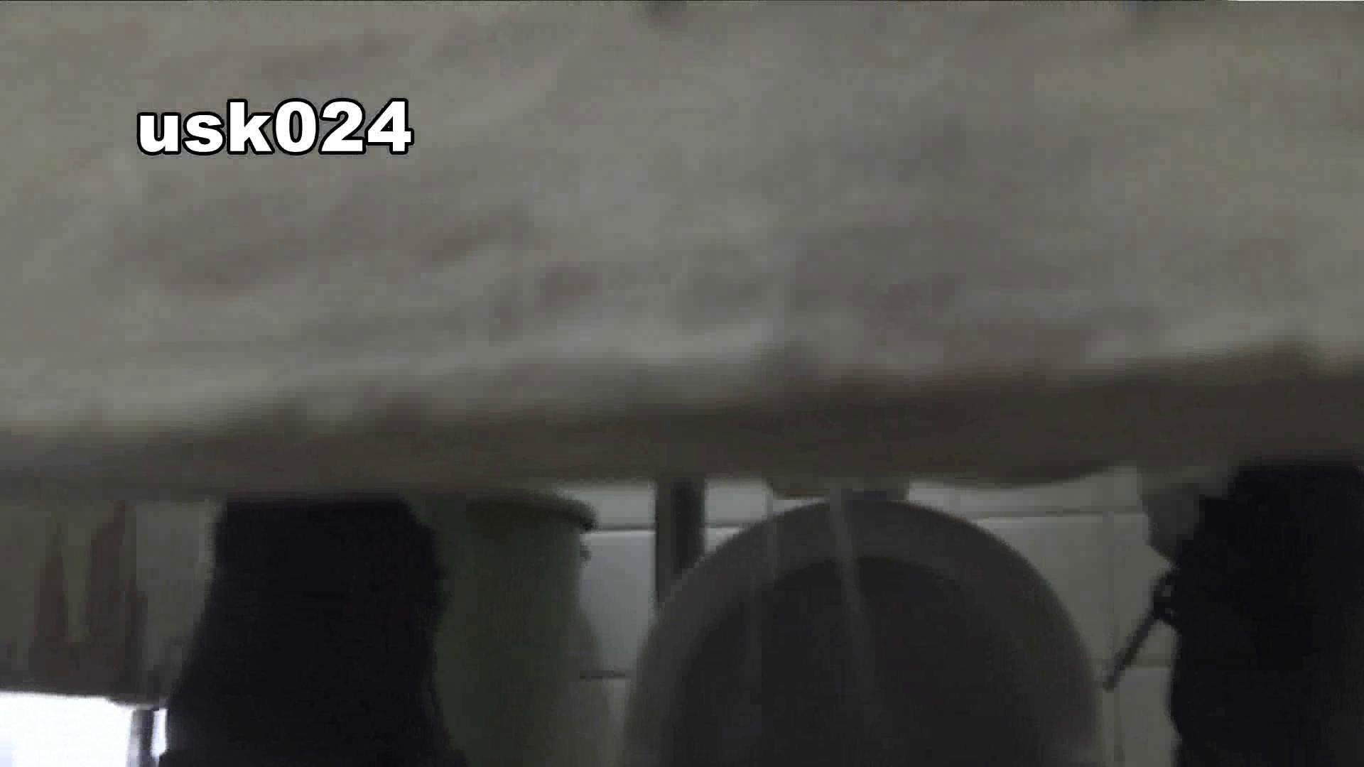 洗面所特攻隊 vol.024 (*´Д`)ハァハァ OL女体  48連発 24