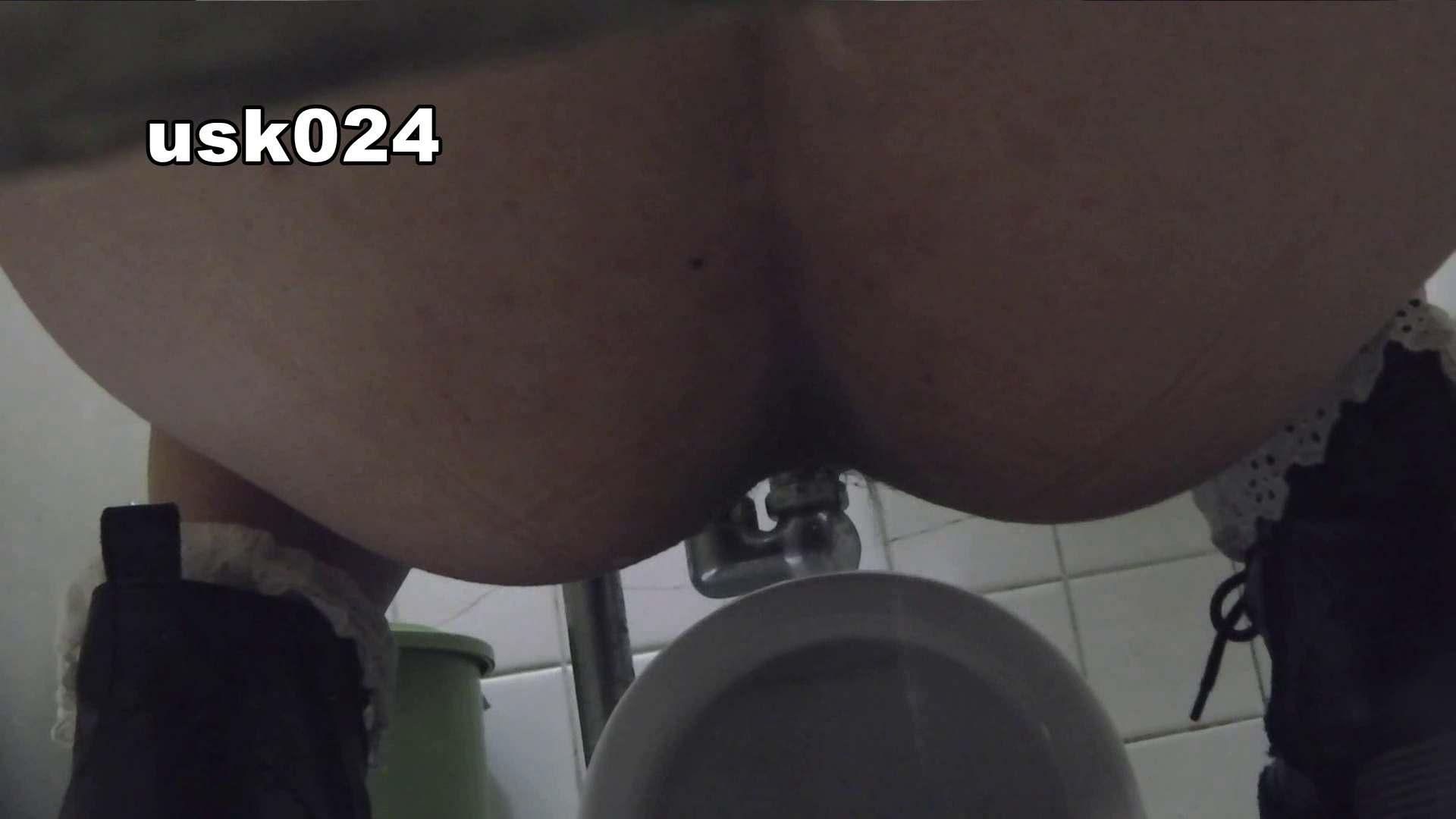 洗面所特攻隊 vol.024 (*´Д`)ハァハァ OL女体   洗面所  48連発 25