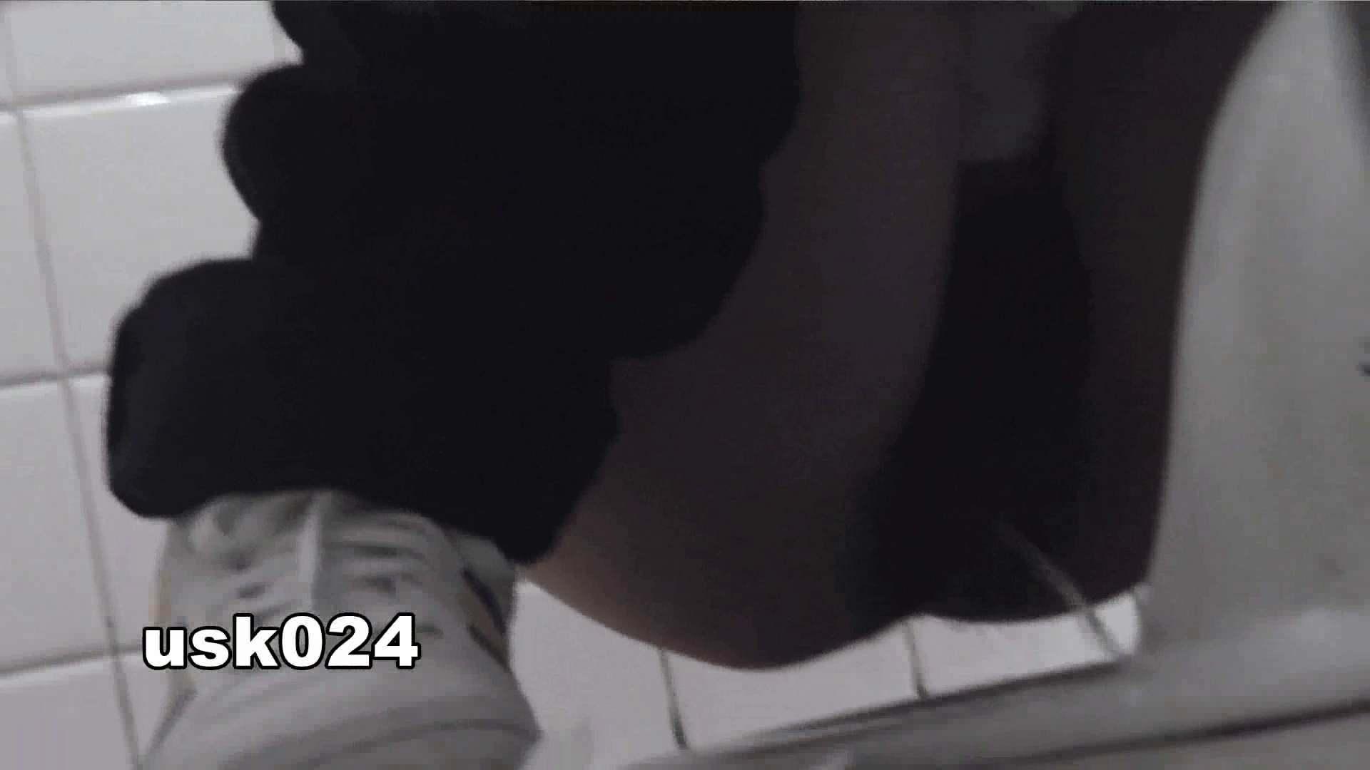 洗面所特攻隊 vol.024 (*´Д`)ハァハァ OL女体   洗面所  48連発 31