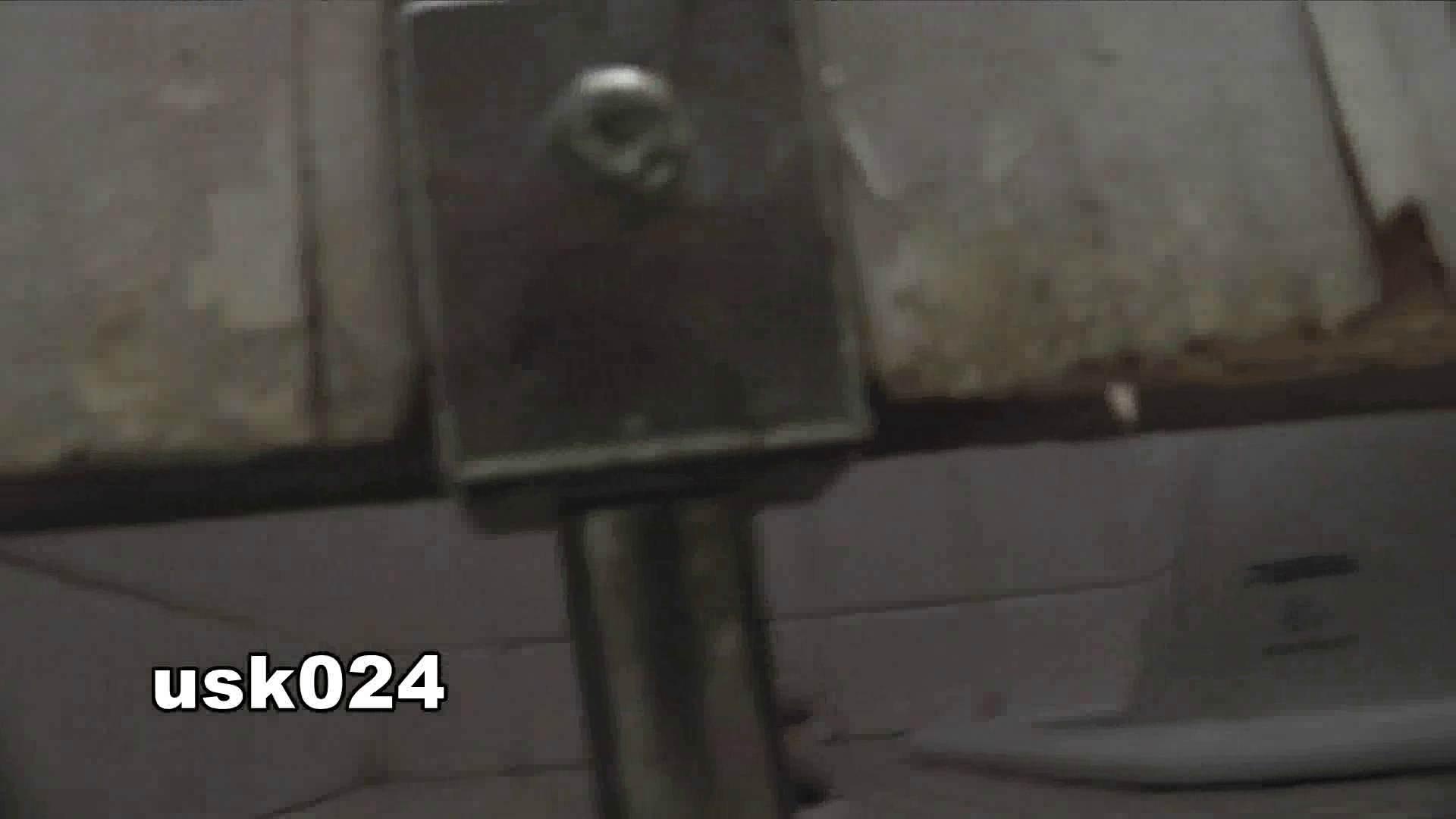 洗面所特攻隊 vol.024 (*´Д`)ハァハァ OL女体   洗面所  48連発 39
