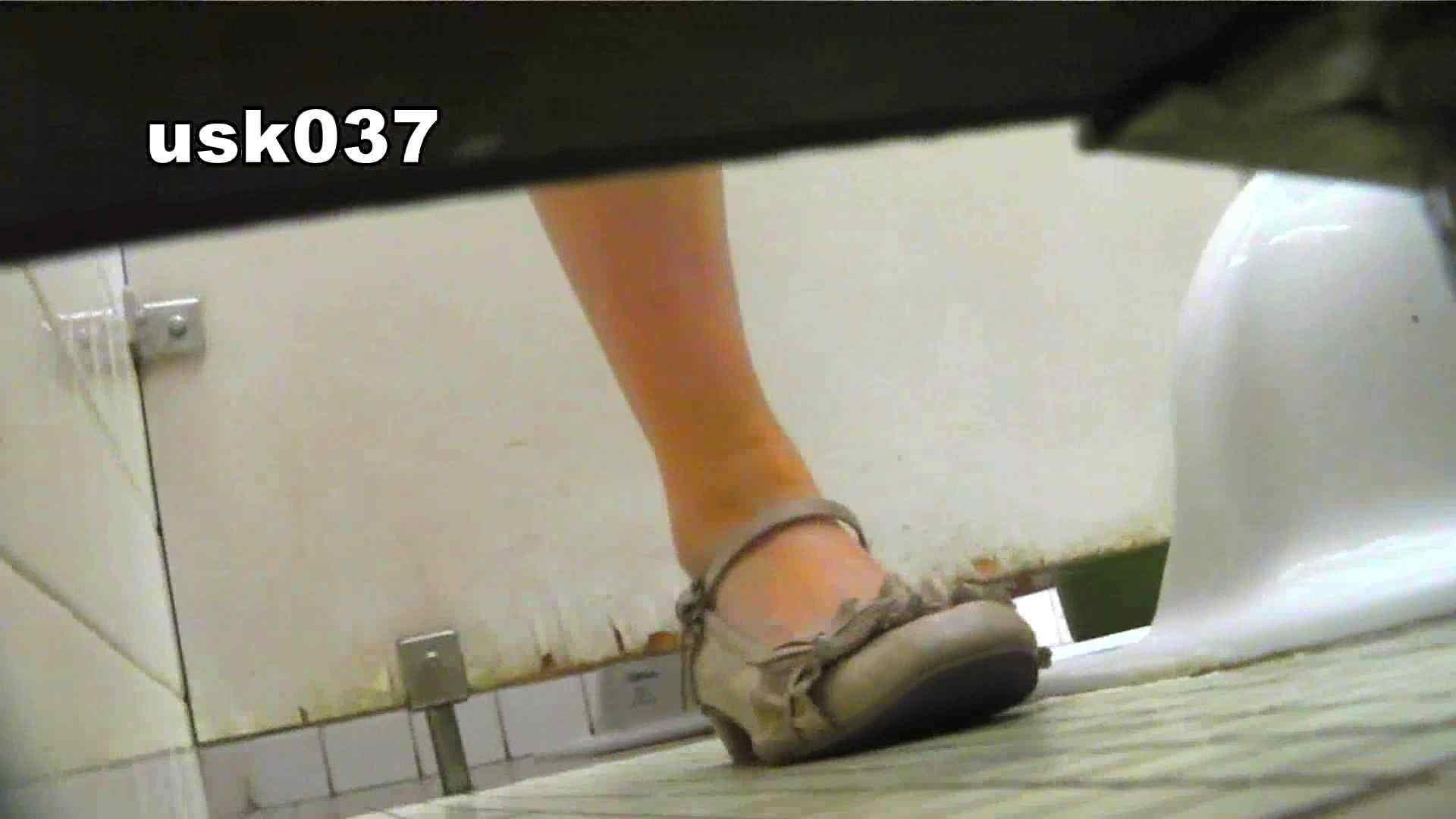 【美しき個室な世界】 vol.037 ひねり出す様子(フトイです) 洗面所   OL女体  97連発 1