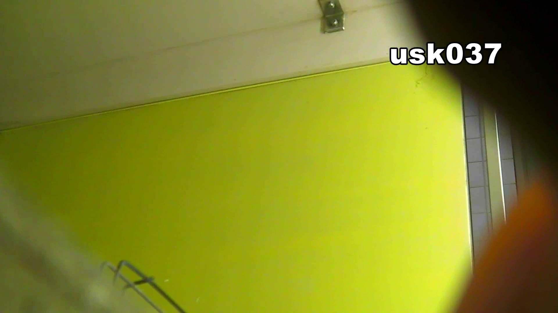 【美しき個室な世界】 vol.037 ひねり出す様子(フトイです) 洗面所  97連発 10