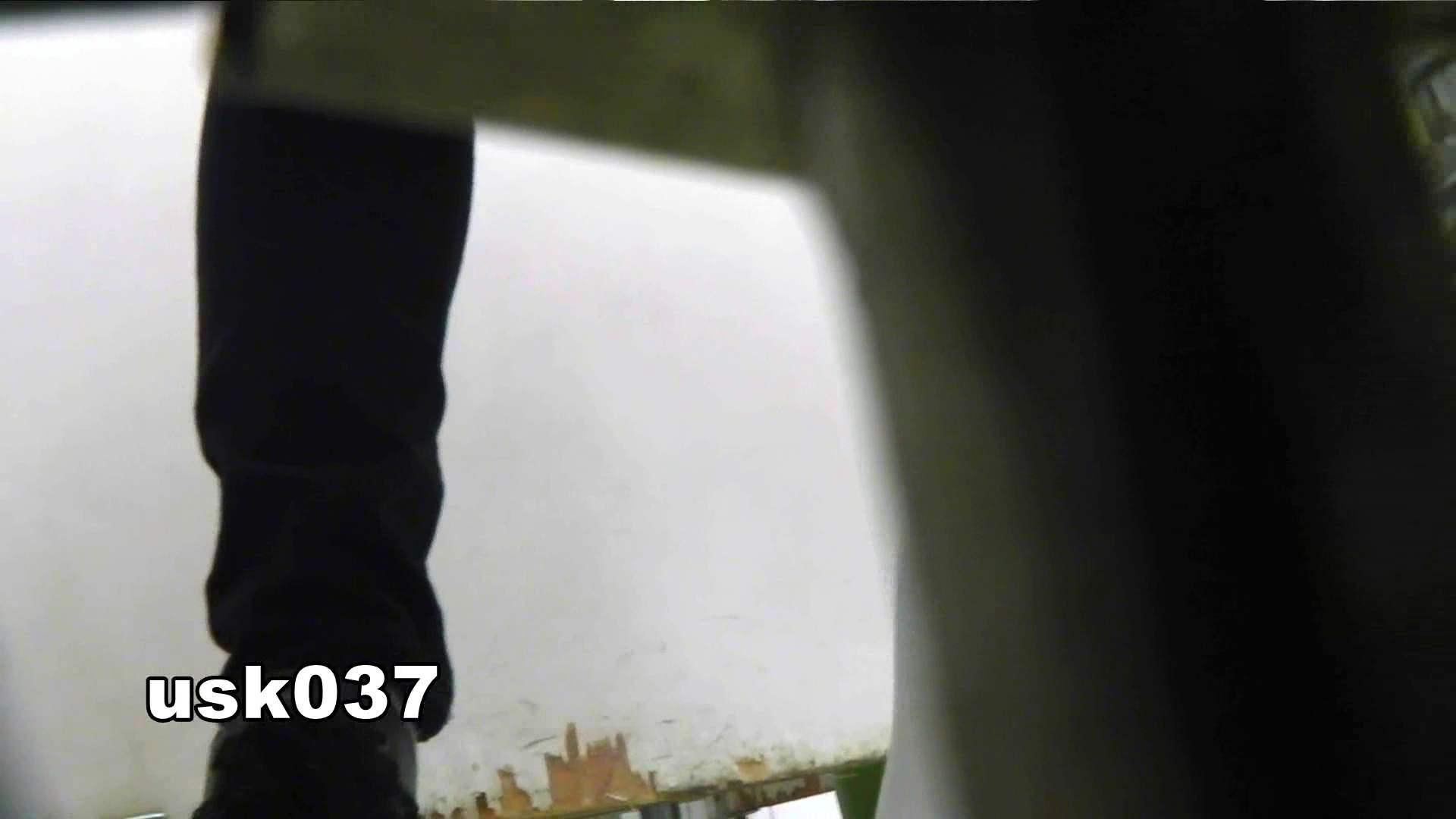 【美しき個室な世界】 vol.037 ひねり出す様子(フトイです) 洗面所   OL女体  97連発 47