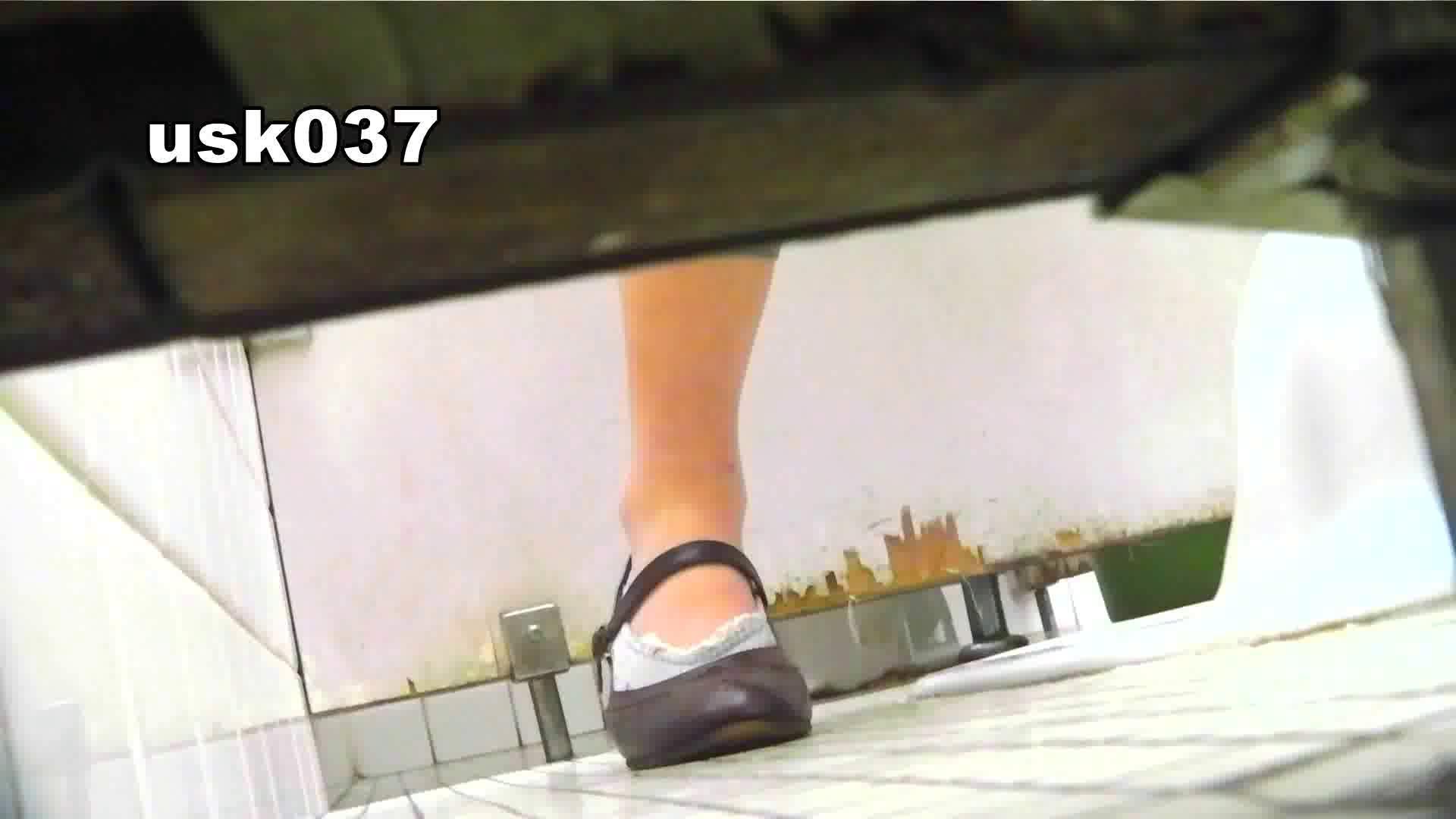 【美しき個室な世界】 vol.037 ひねり出す様子(フトイです) 洗面所  97連発 74