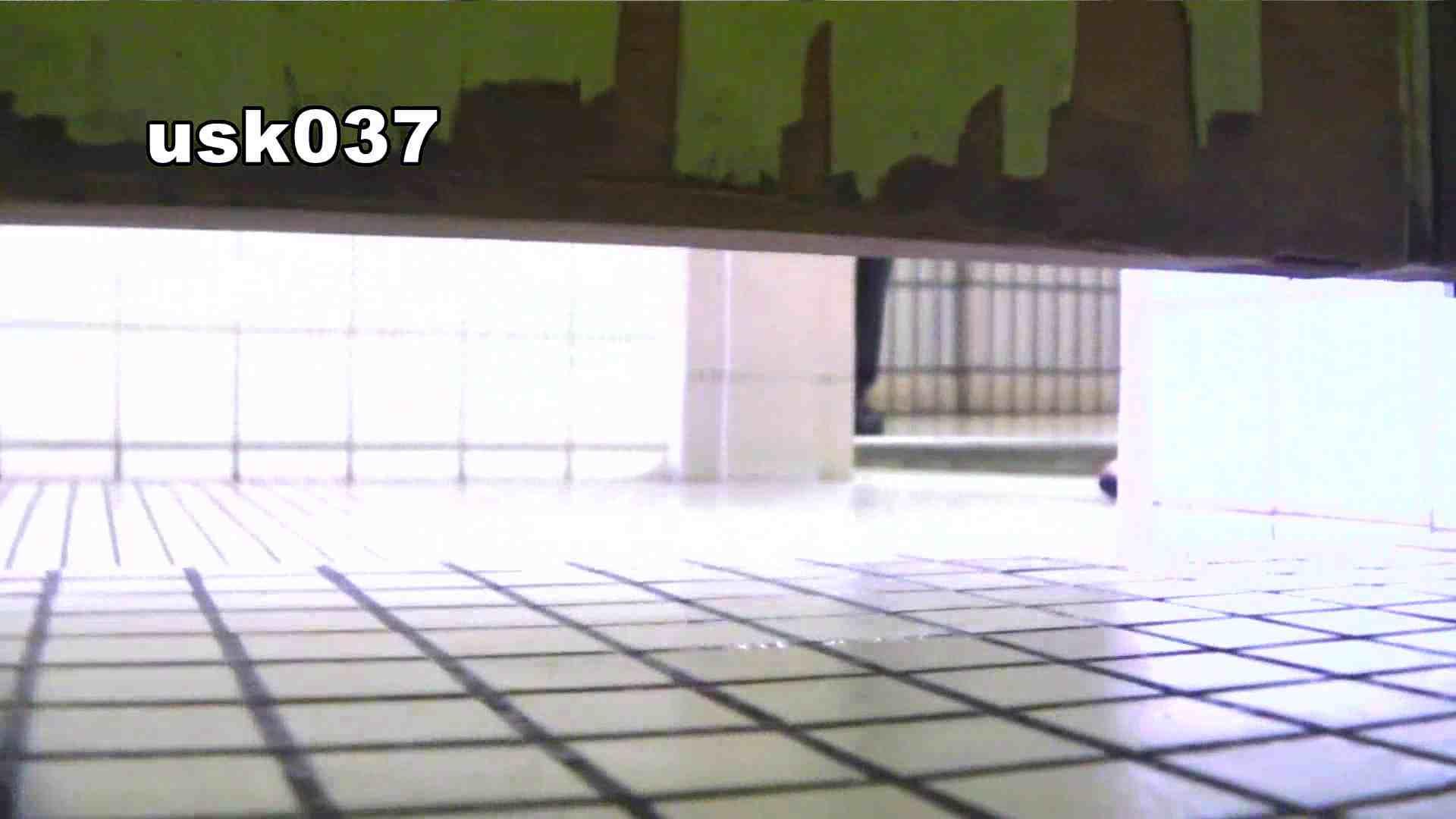 【美しき個室な世界】 vol.037 ひねり出す様子(フトイです) 洗面所   OL女体  97連発 91