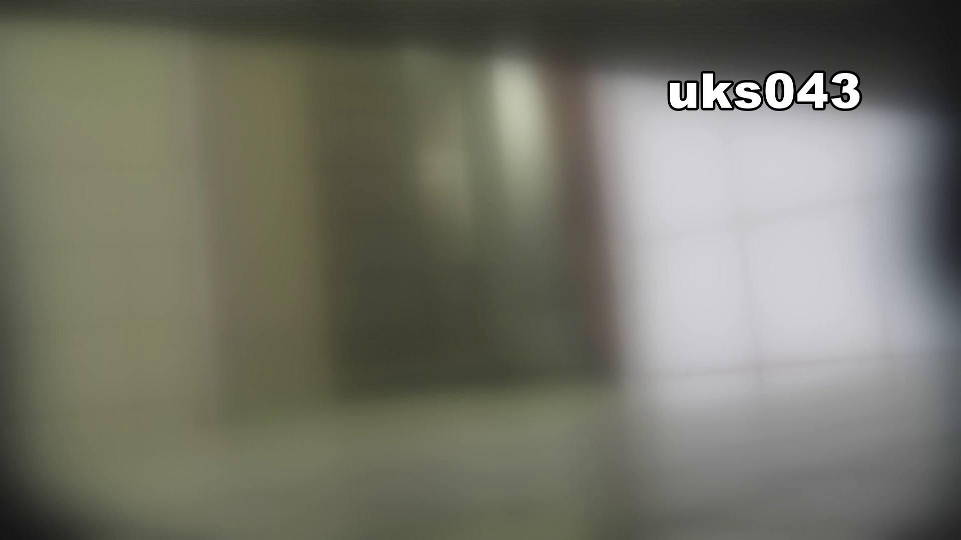 【美しき個室な世界】 vol.043 緊迫状況 OL女体   洗面所  109連発 103