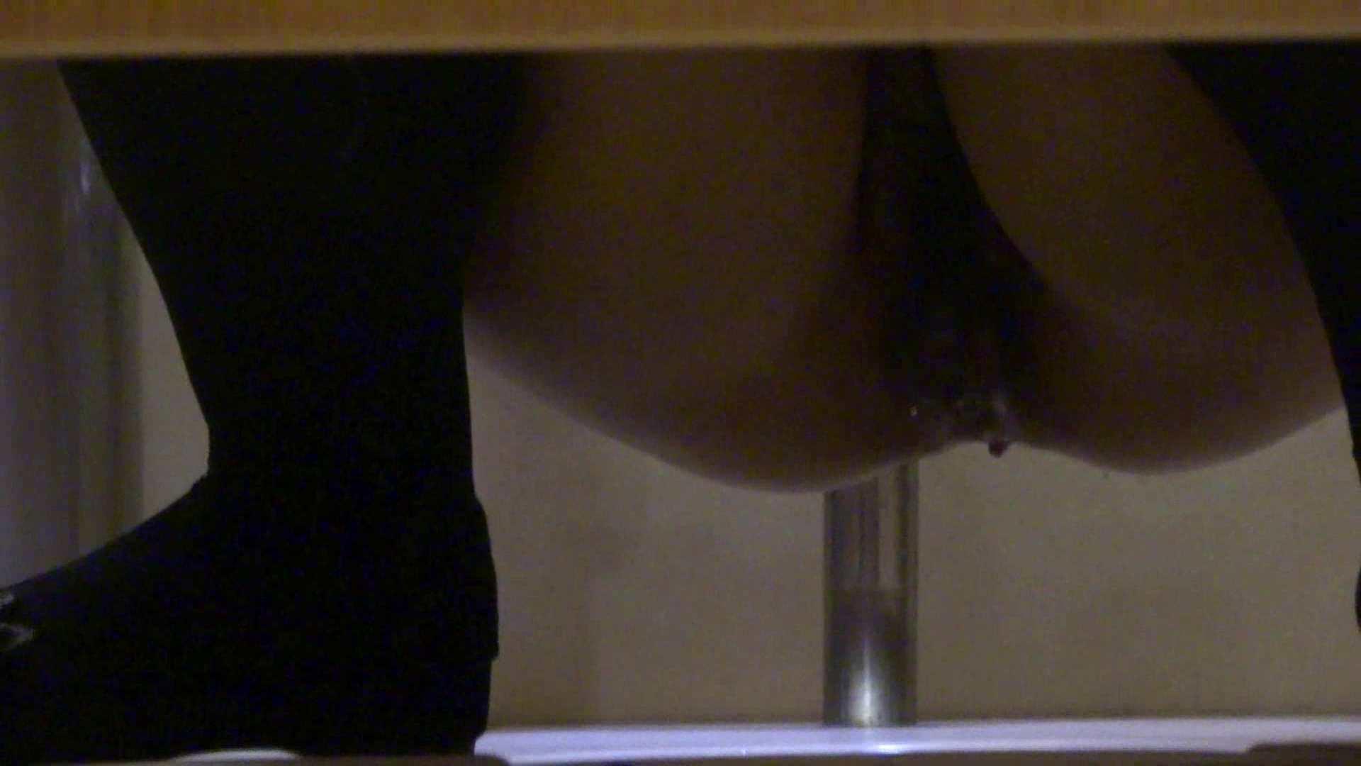 隣国化粧室下から御免!! No.02 美女   洗面所  89連発 29