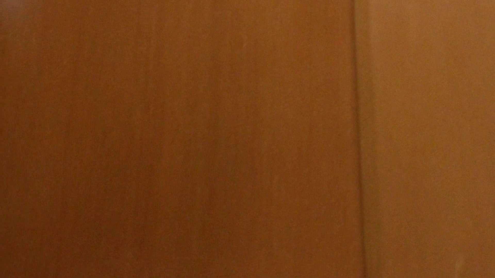 隣国化粧室下から御免!! No.02 美女   洗面所  89連発 63