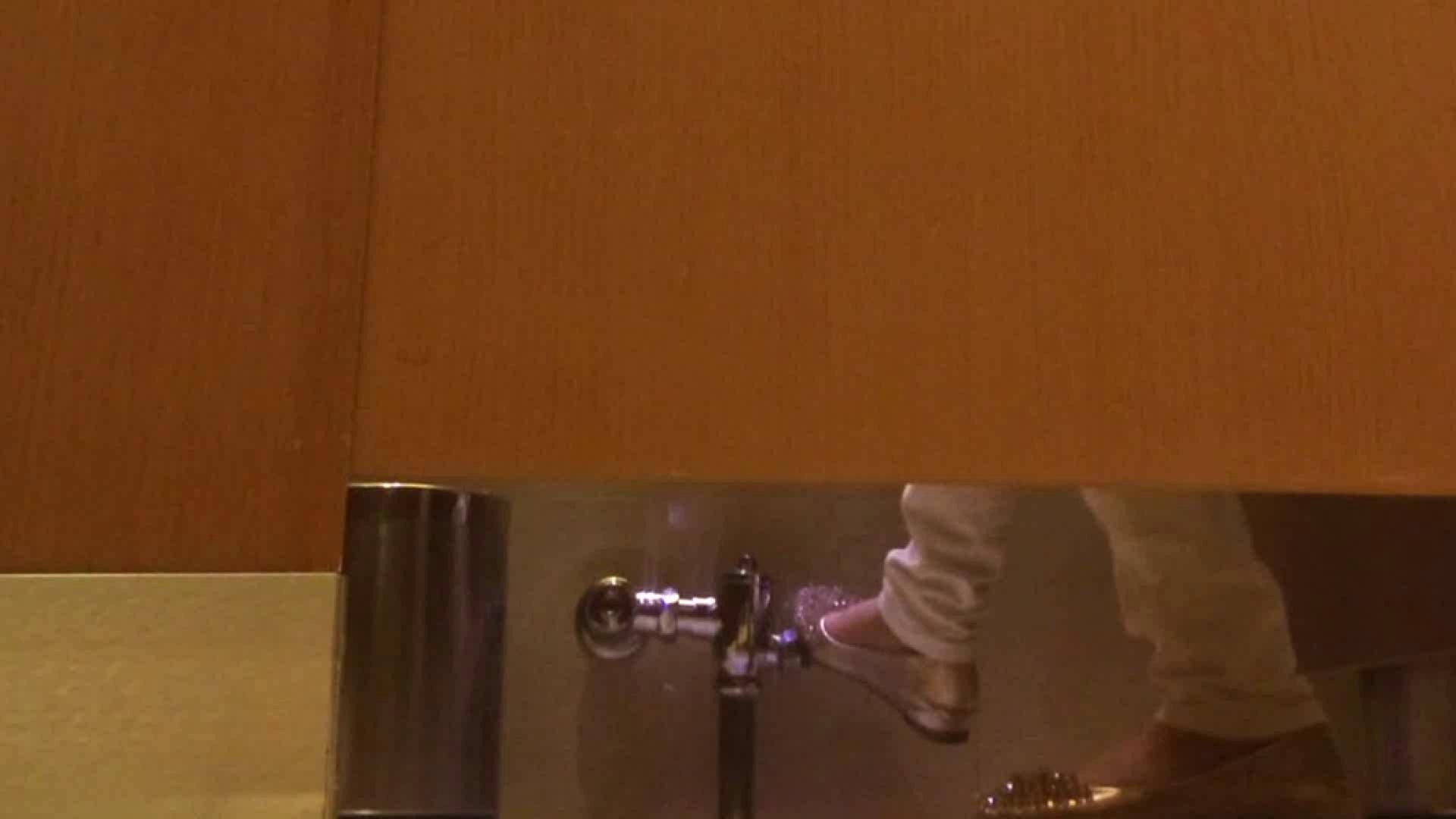 隣国化粧室下から御免!! No.06 美女  89連発 16