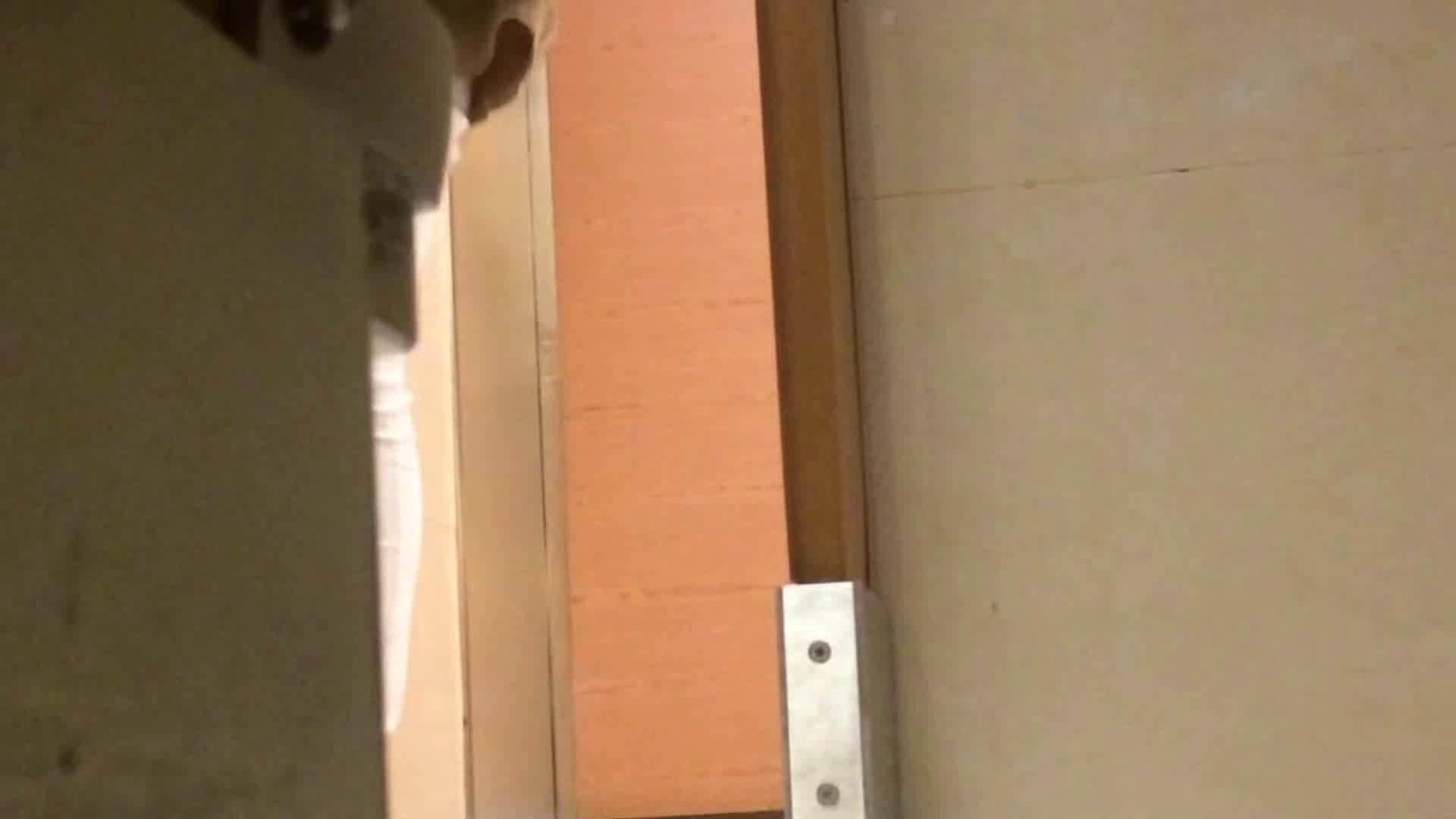 隣国化粧室下から御免!! No.11 洗面所 | 美女  54連発 1