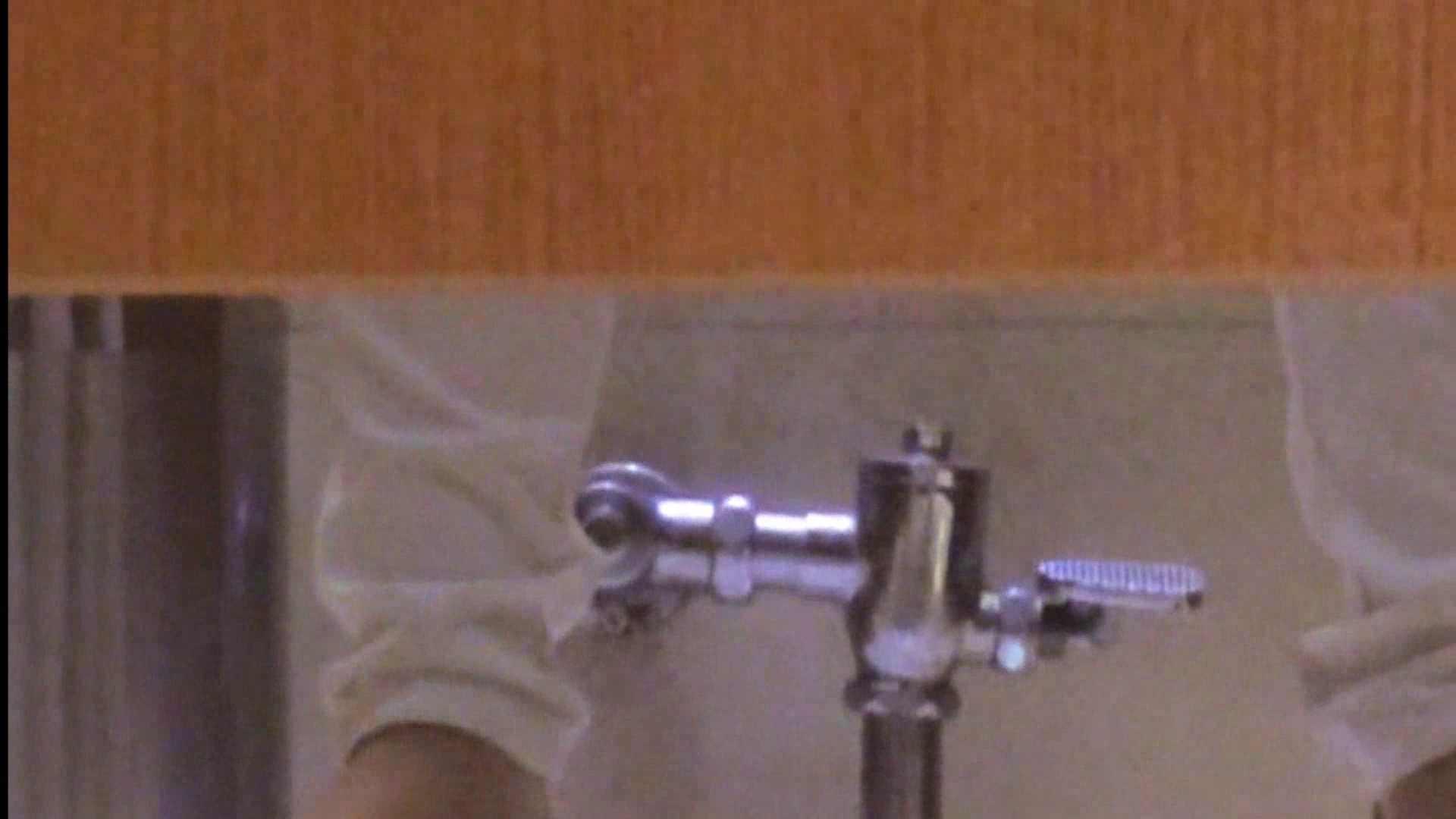 隣国化粧室下から御免!! No.11 洗面所 | 美女  54連発 45