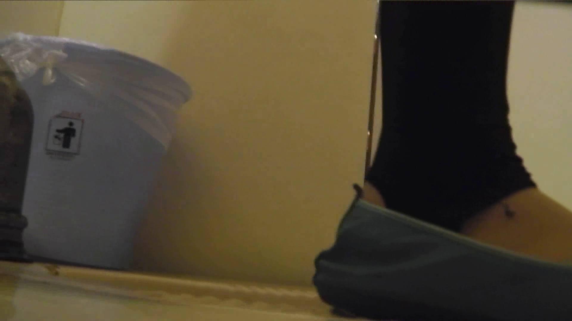 世界の射窓から vol.41 ぼうしタンのアソコ OL女体 | 洗面所  69連発 1