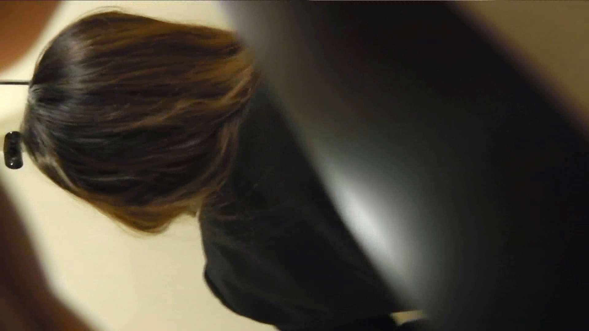 世界の射窓から vol.41 ぼうしタンのアソコ OL女体 | 洗面所  69連発 11