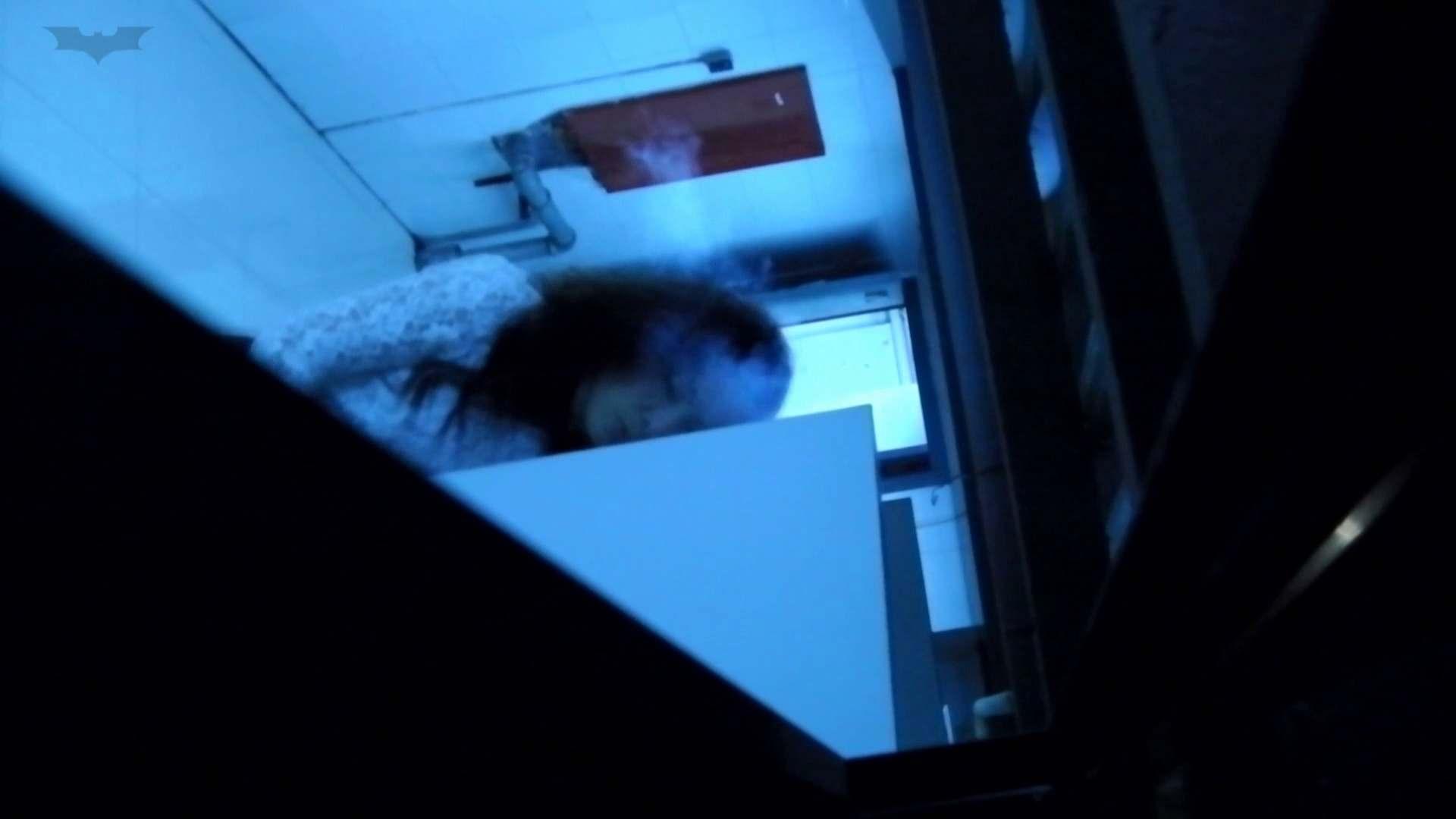 新世界の射窓 No72 モデル級なら個室から飛び出て追っかけます 洗面所   0  74連発 7