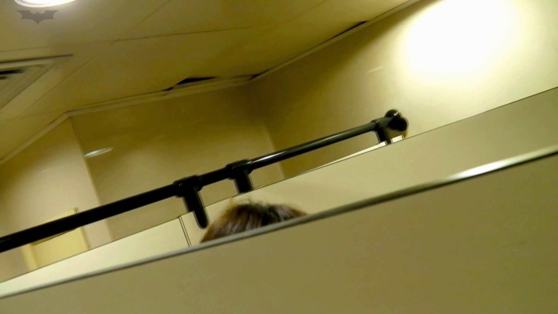 新世界の射窓 No72 モデル級なら個室から飛び出て追っかけます 洗面所  74連発 46