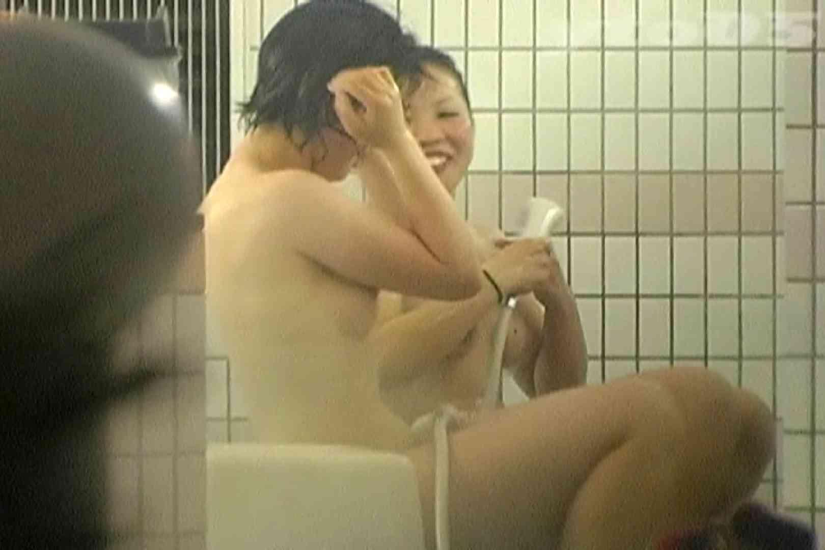 ▲復活限定▲合宿ホテル女風呂盗撮 Vol.28 期間限定 ヌード画像 45連発 10