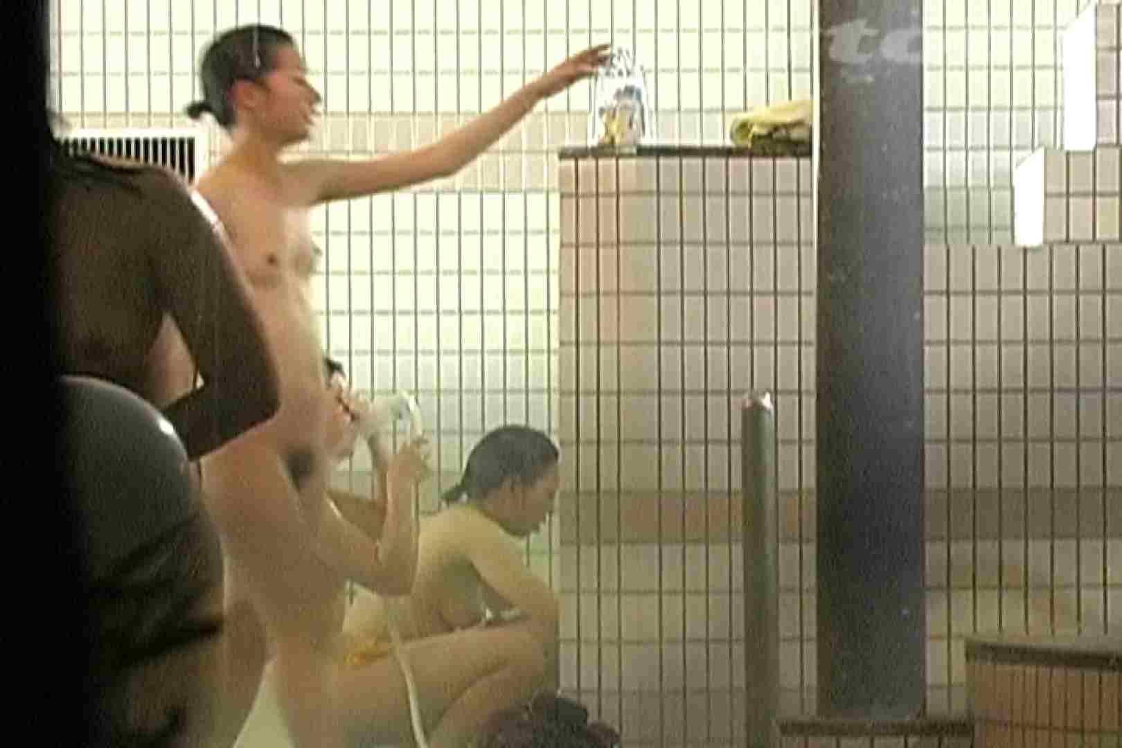 ▲復活限定▲合宿ホテル女風呂盗撮 Vol.28 OL女体 おめこ無修正動画無料 45連発 38