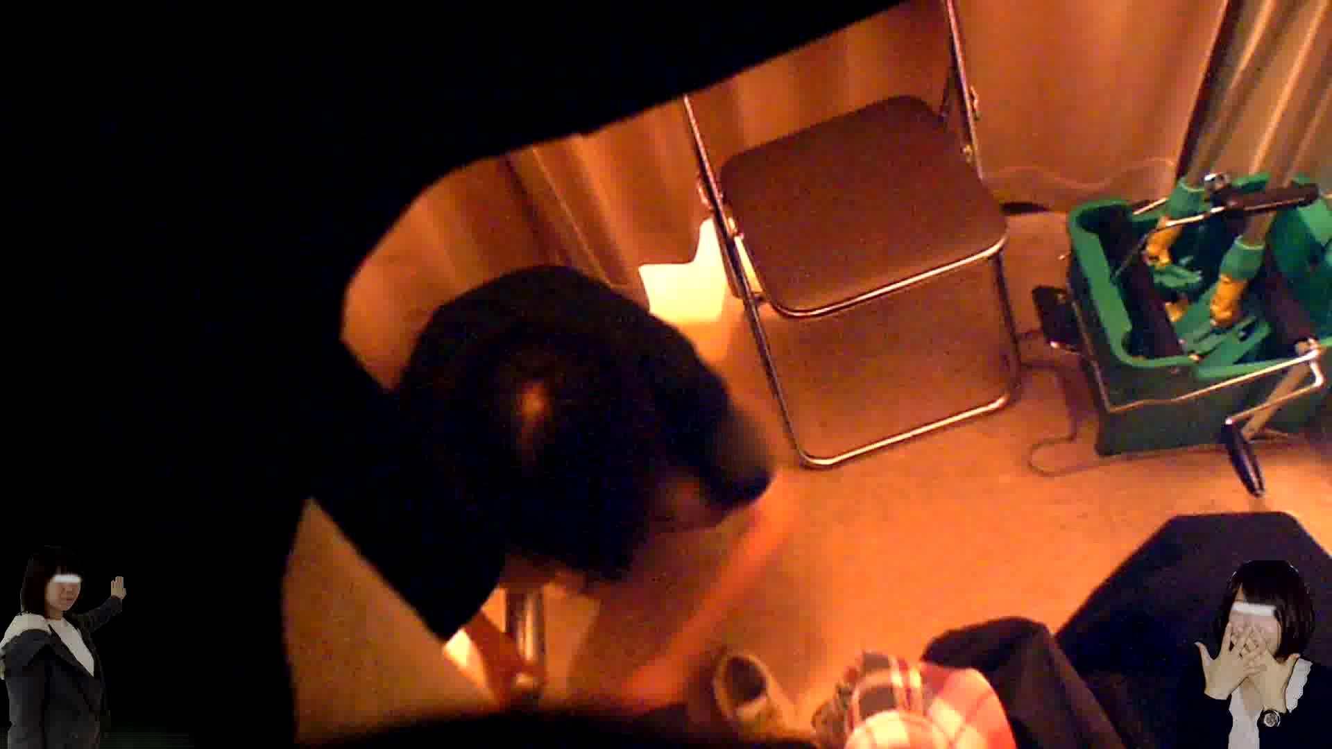 素人投稿 現役「JD」Eちゃんの着替え Vol.04 素人 のぞき濡れ場動画紹介 55連発 15