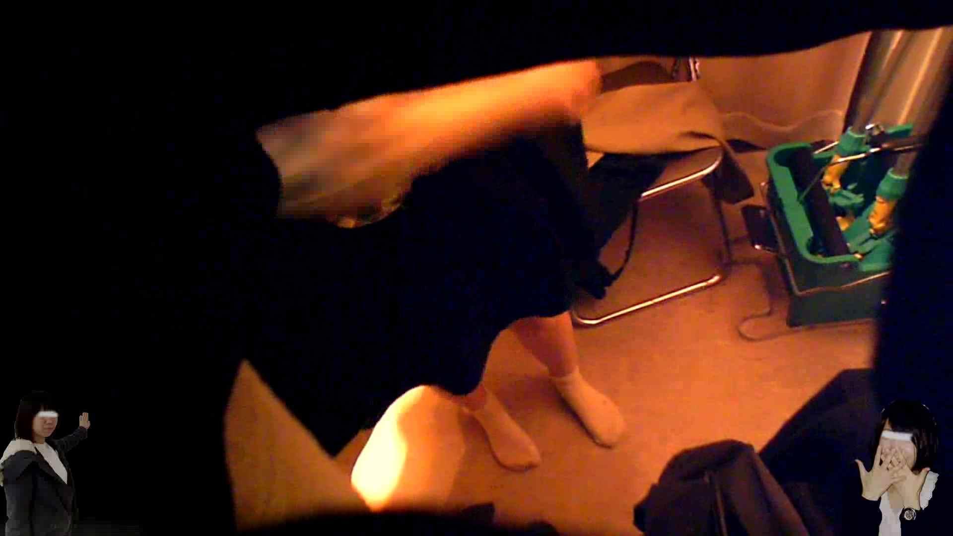 素人投稿 現役「JD」Eちゃんの着替え Vol.04 素人 のぞき濡れ場動画紹介 55連発 39