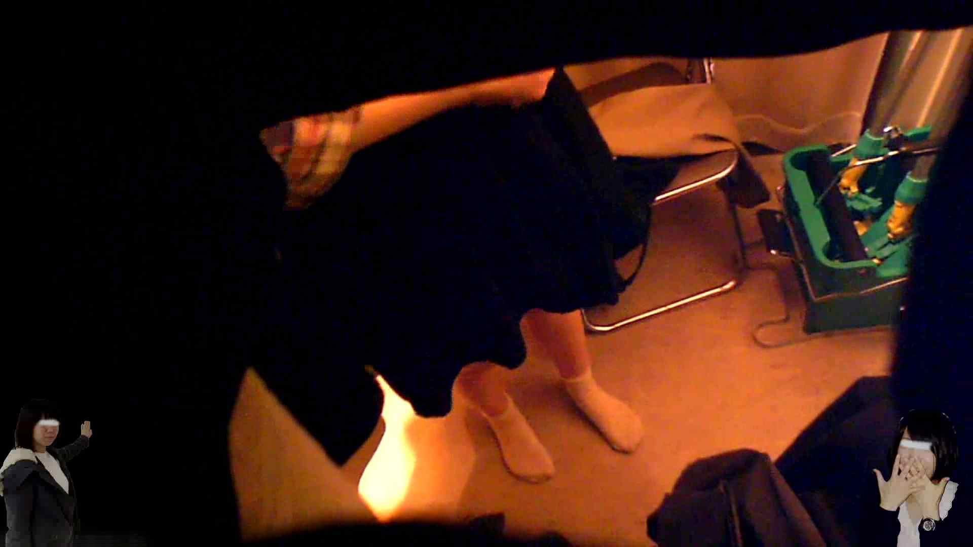 素人投稿 現役「JD」Eちゃんの着替え Vol.04 素人 のぞき濡れ場動画紹介 55連発 47