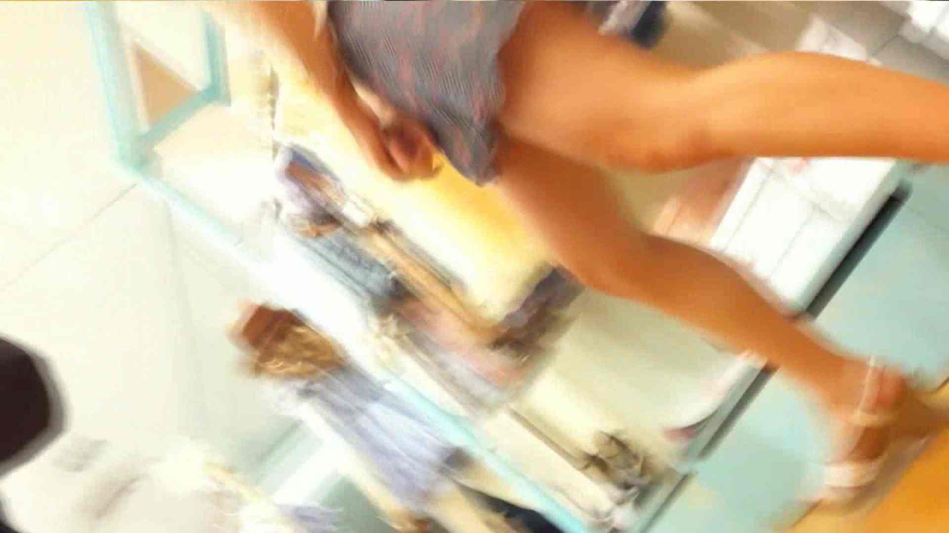 可愛いカリスマ店員限定‼胸チラ&パンチラ vol.11 チラ 覗き性交動画流出 67連発 23