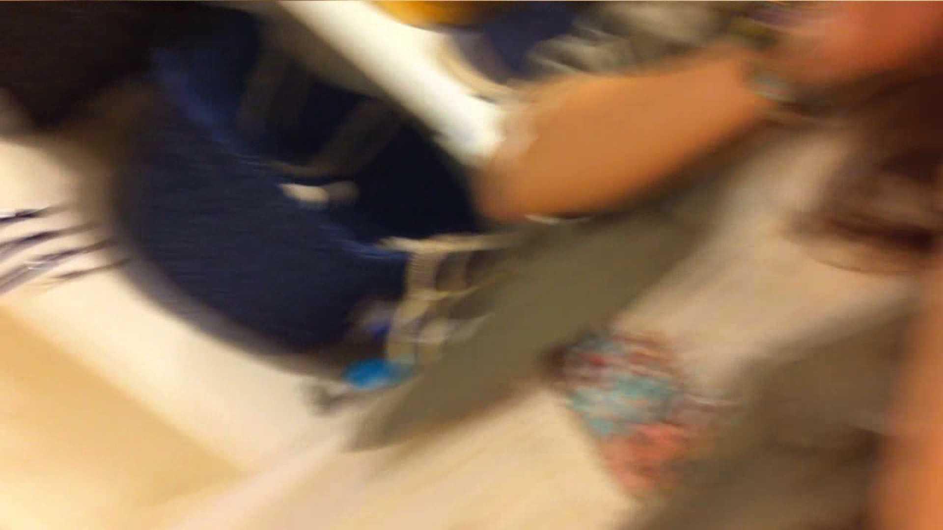 可愛いカリスマ店員限定‼胸チラ&パンチラ vol.11 チラ 覗き性交動画流出 67連発 63