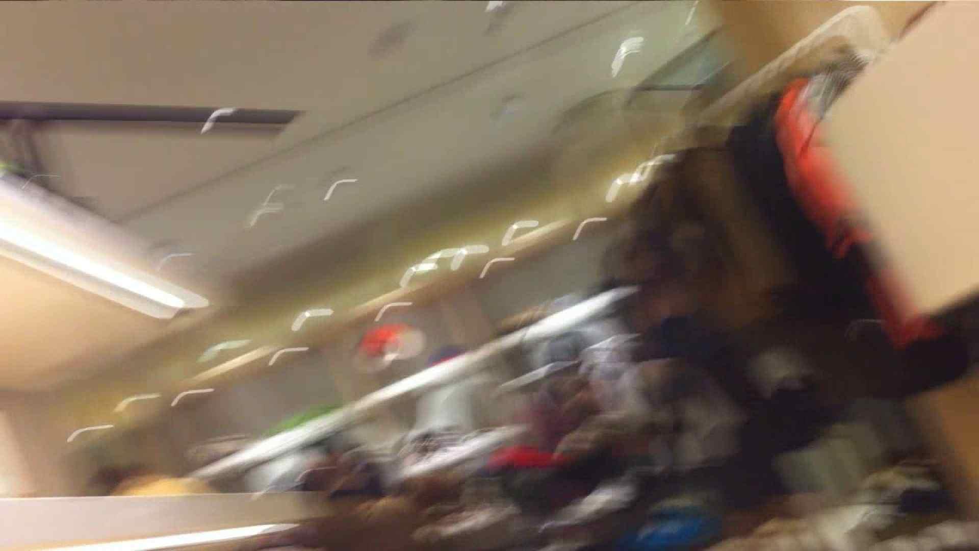 vol.40 美人アパレル胸チラ&パンチラ もっこりパンチラ! 胸チラ 盗撮動画紹介 85連発 47