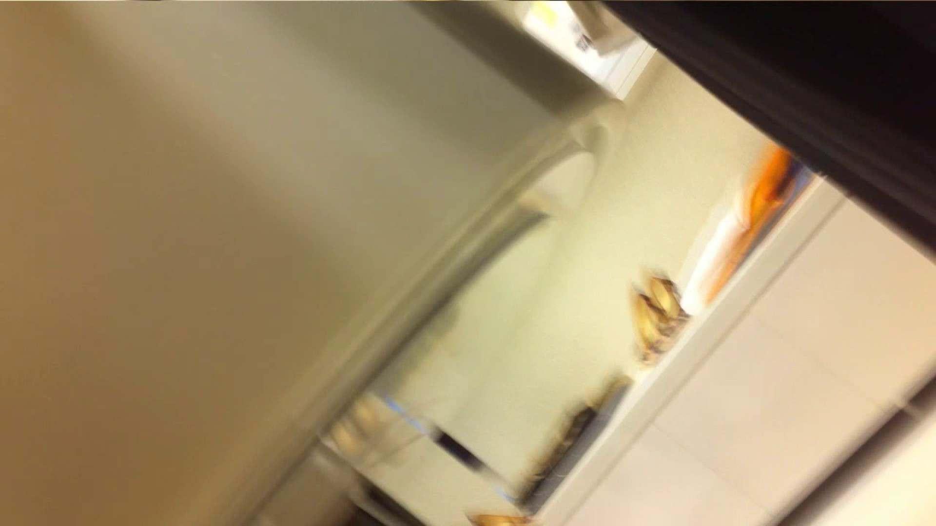 vol.40 美人アパレル胸チラ&パンチラ もっこりパンチラ! パンチラ 盗撮アダルト動画キャプチャ 85連発 51