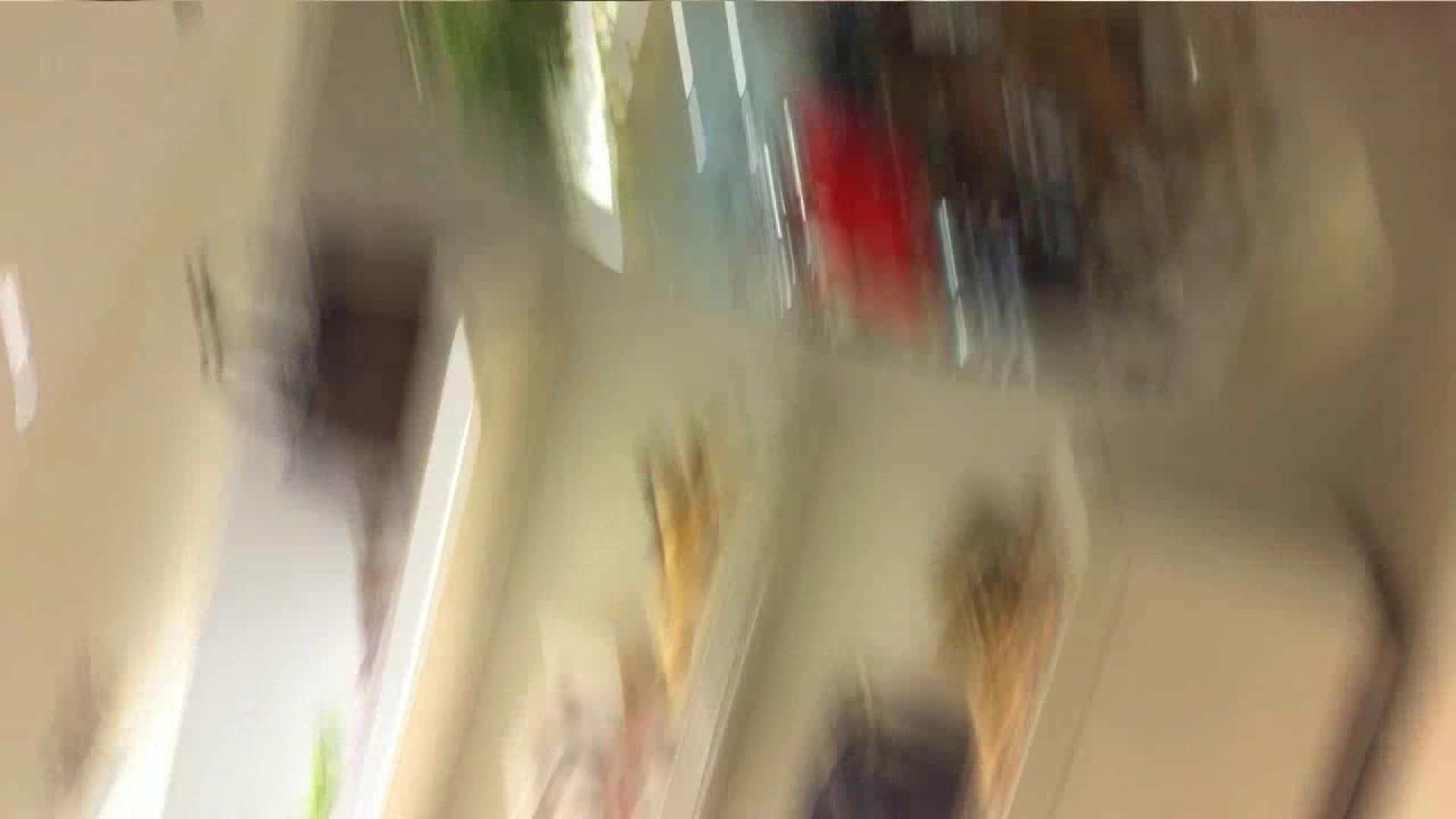vol.40 美人アパレル胸チラ&パンチラ もっこりパンチラ! 胸チラ 盗撮動画紹介 85連発 59