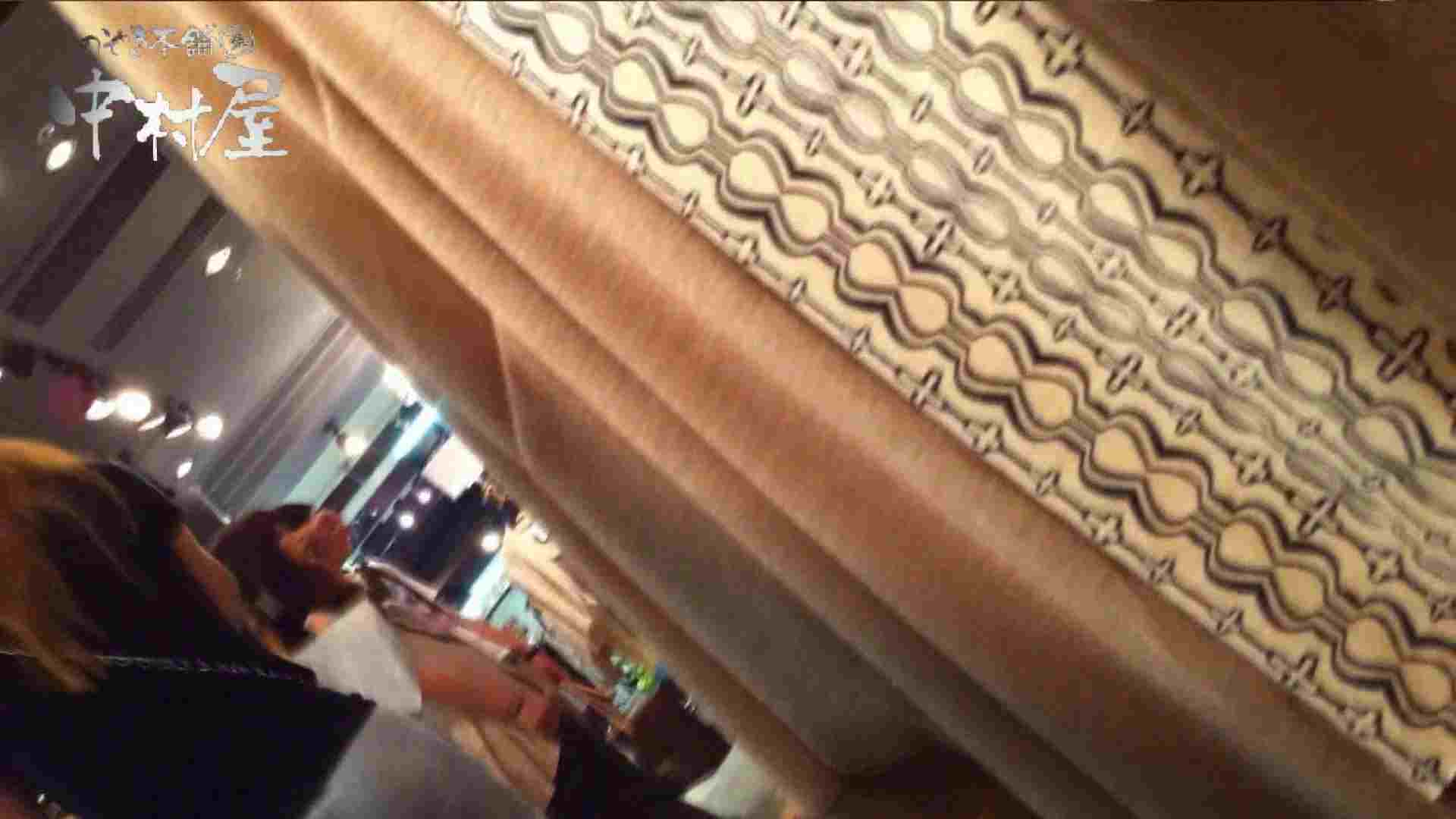 vol.63 美人アパレル胸チラ&パンチラ サンタさんチックな店員さん 胸チラ 盗撮戯れ無修正画像 108連発 11