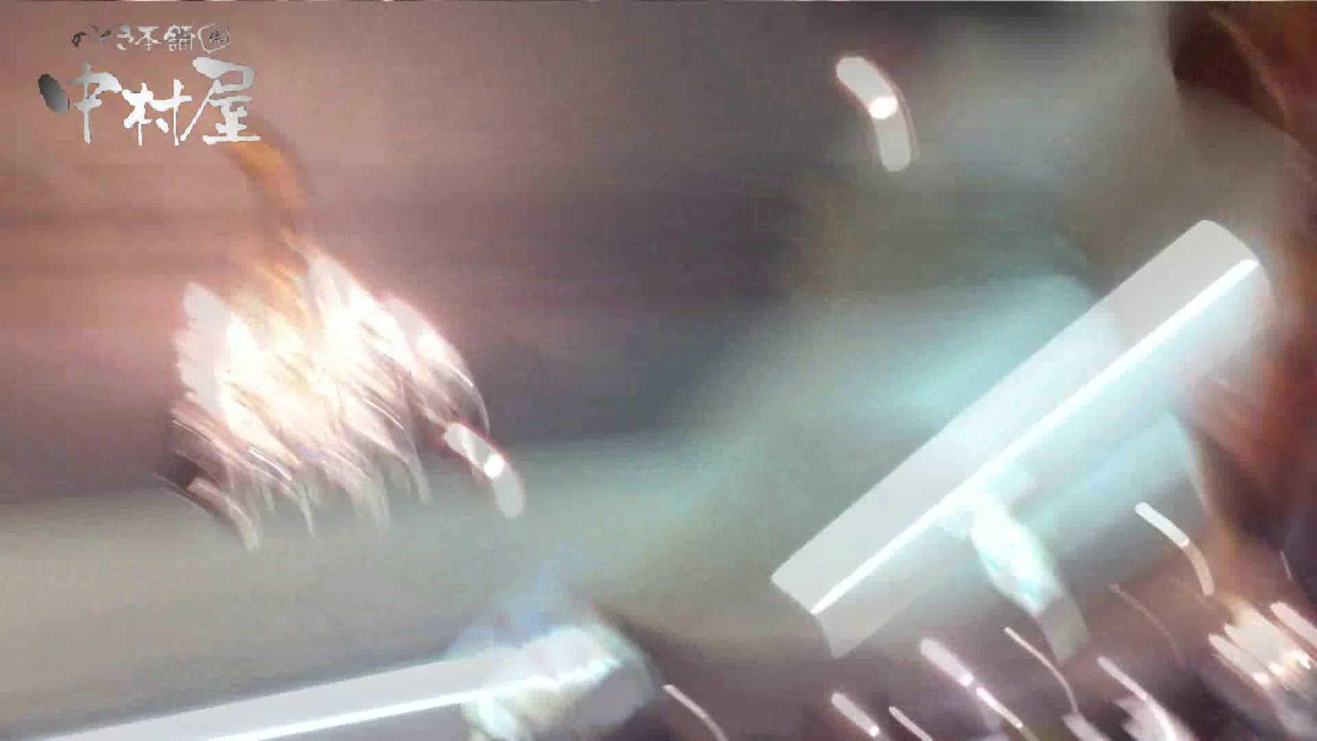 vol.63 美人アパレル胸チラ&パンチラ サンタさんチックな店員さん パンチラ | OL女体  108連発 13