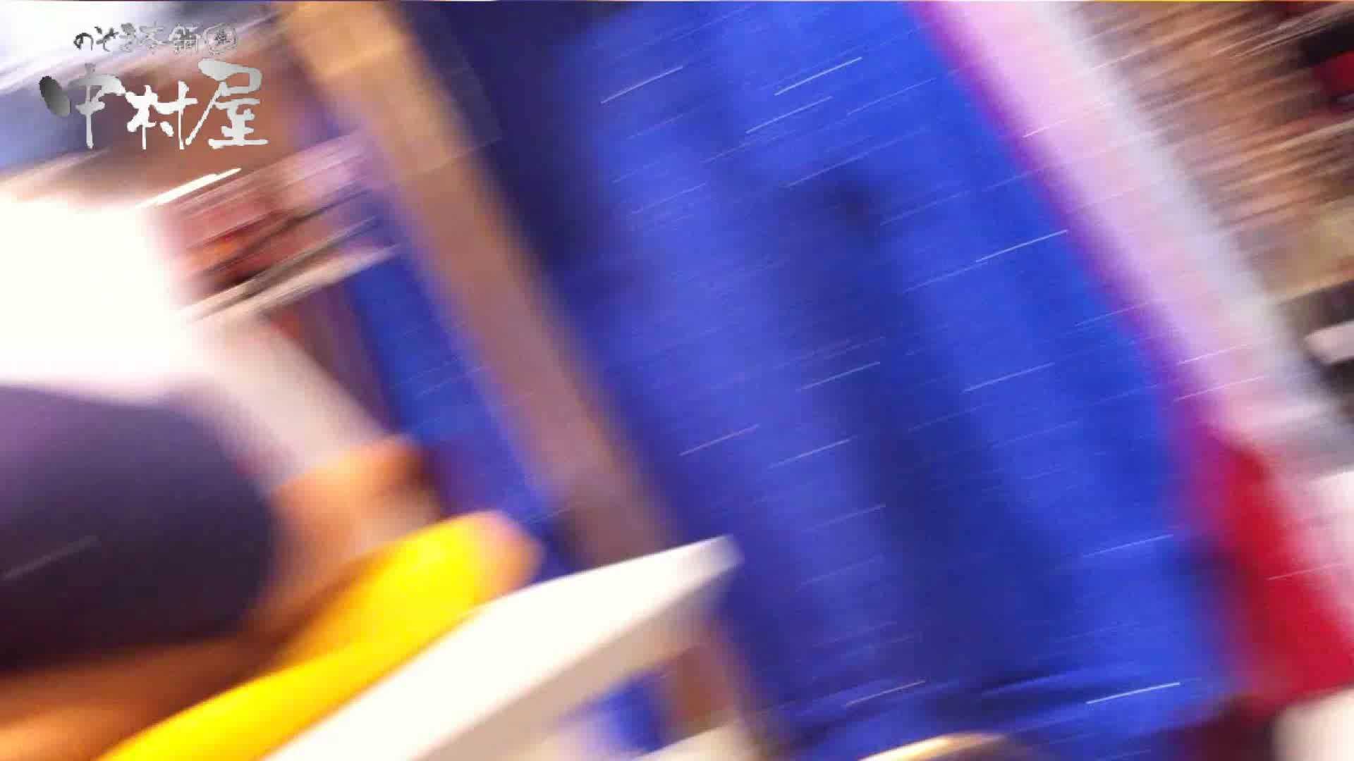 vol.63 美人アパレル胸チラ&パンチラ サンタさんチックな店員さん パンチラ  108連発 48