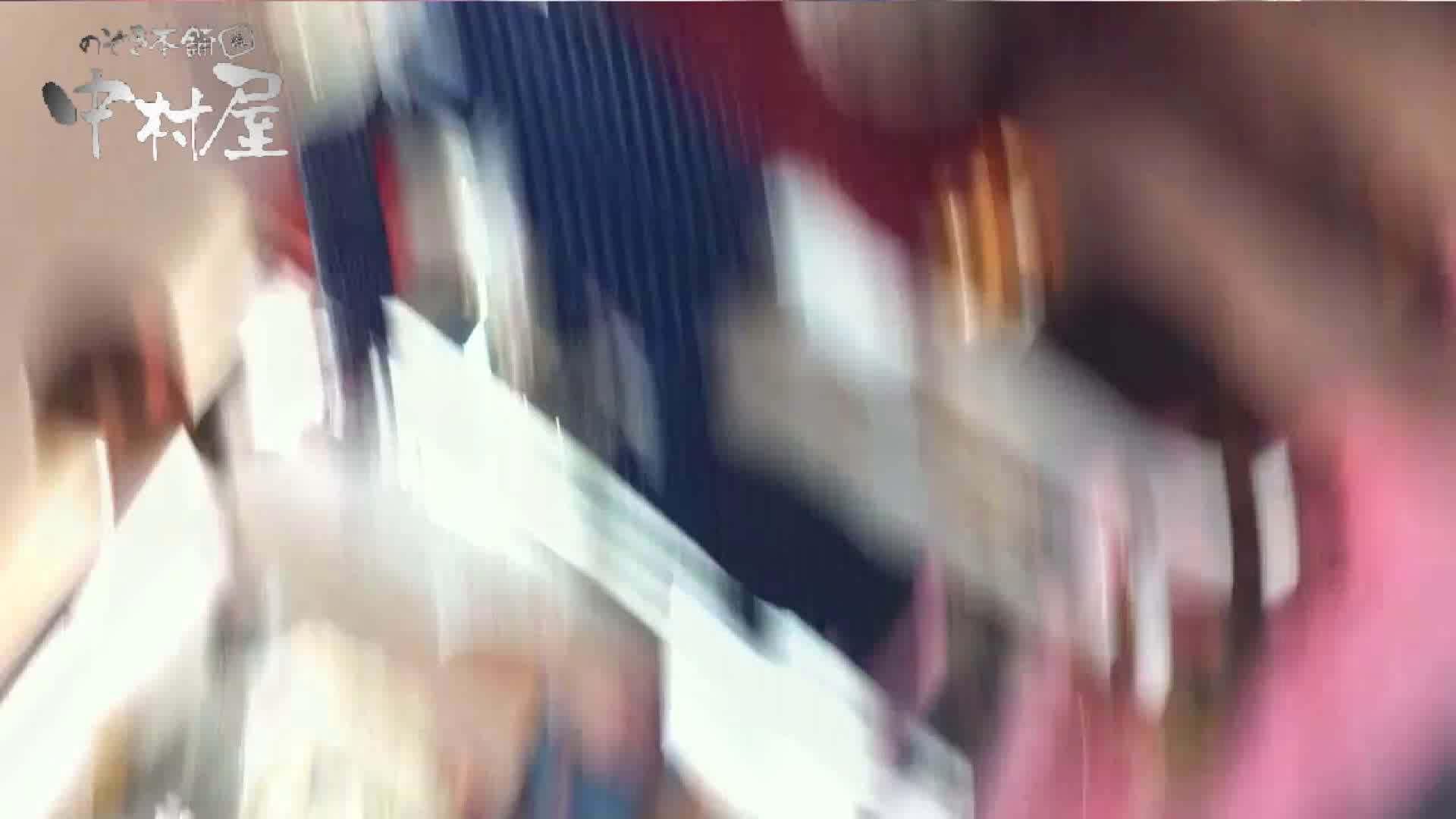 vol.63 美人アパレル胸チラ&パンチラ サンタさんチックな店員さん パンチラ  108連発 54