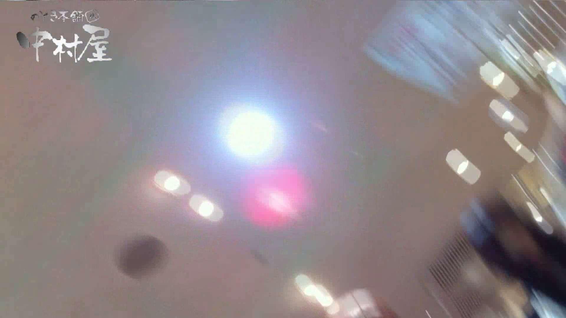 vol.63 美人アパレル胸チラ&パンチラ サンタさんチックな店員さん チラ 盗撮ヌード画像 108連発 56
