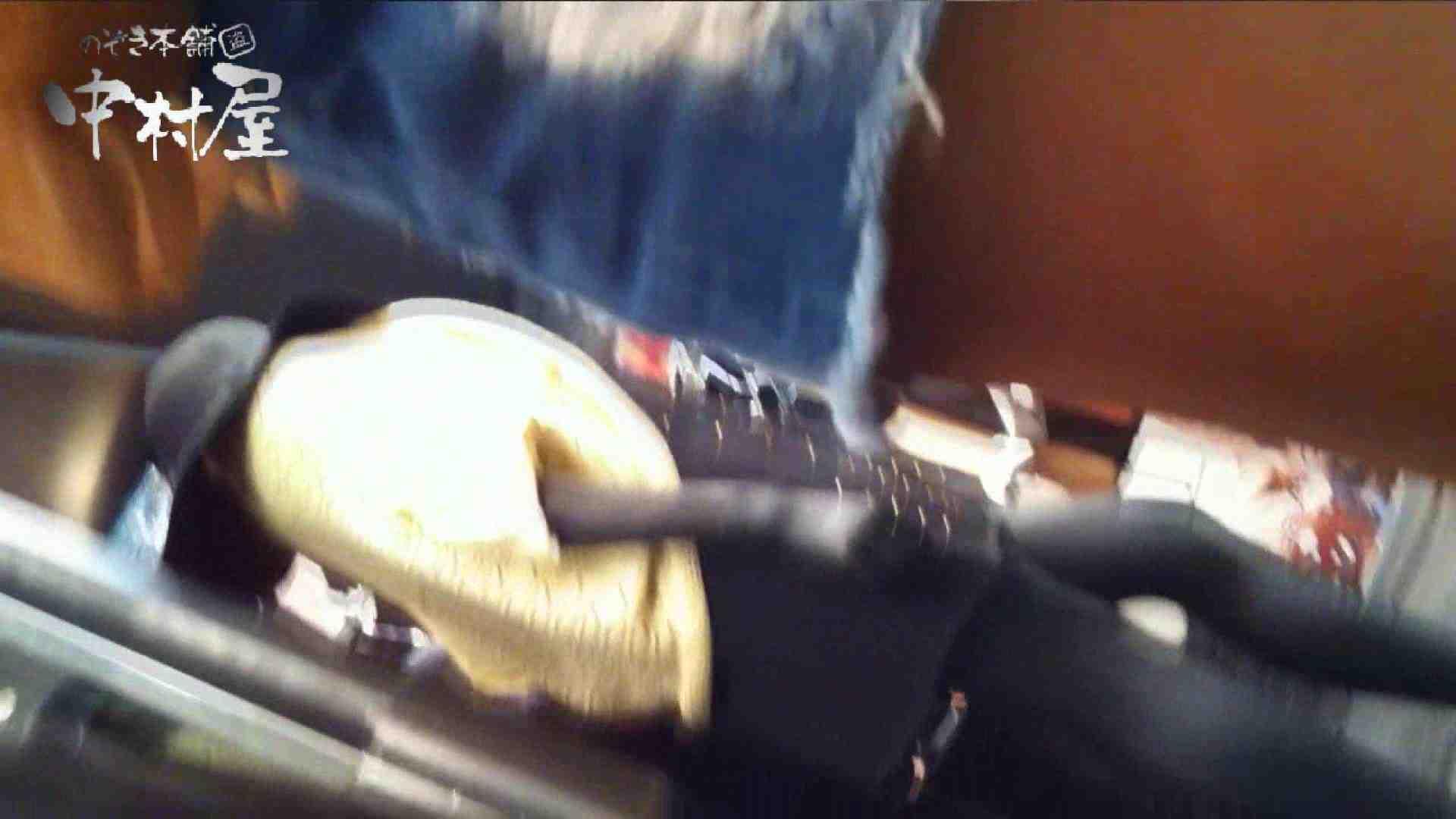 vol.63 美人アパレル胸チラ&パンチラ サンタさんチックな店員さん チラ 盗撮ヌード画像 108連発 86