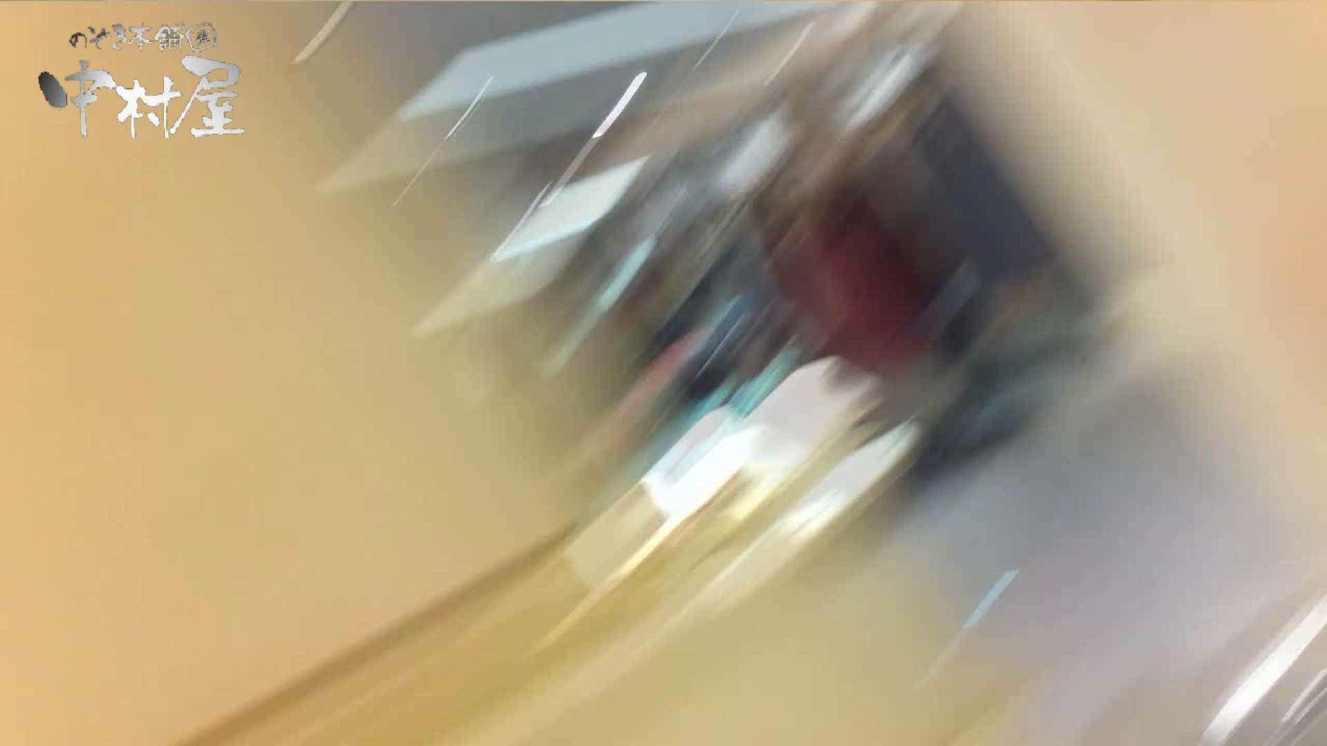 vol.66 美人アパレル胸チラ&パンチラ 店員さんのパンツはストライプ パンチラ 覗き性交動画流出 75連発 3