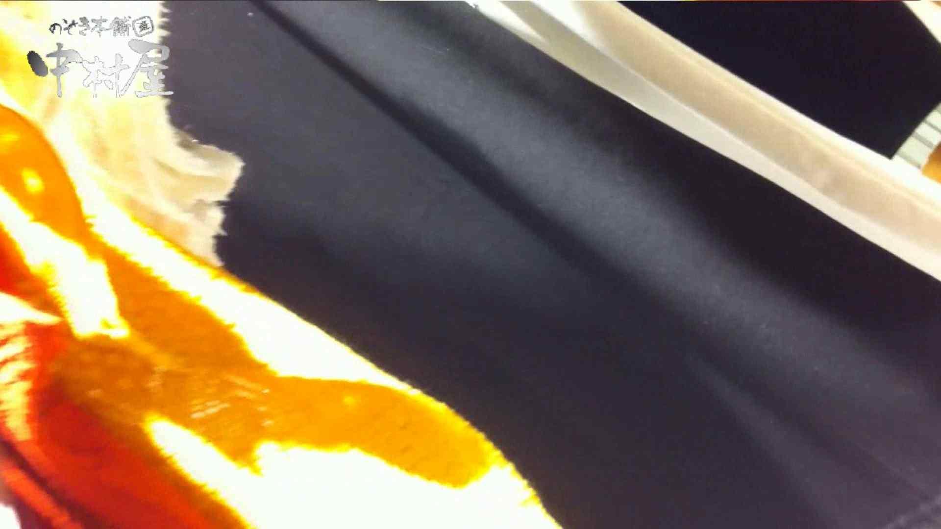 vol.66 美人アパレル胸チラ&パンチラ 店員さんのパンツはストライプ 接写 盗撮ワレメ無修正動画無料 75連発 12