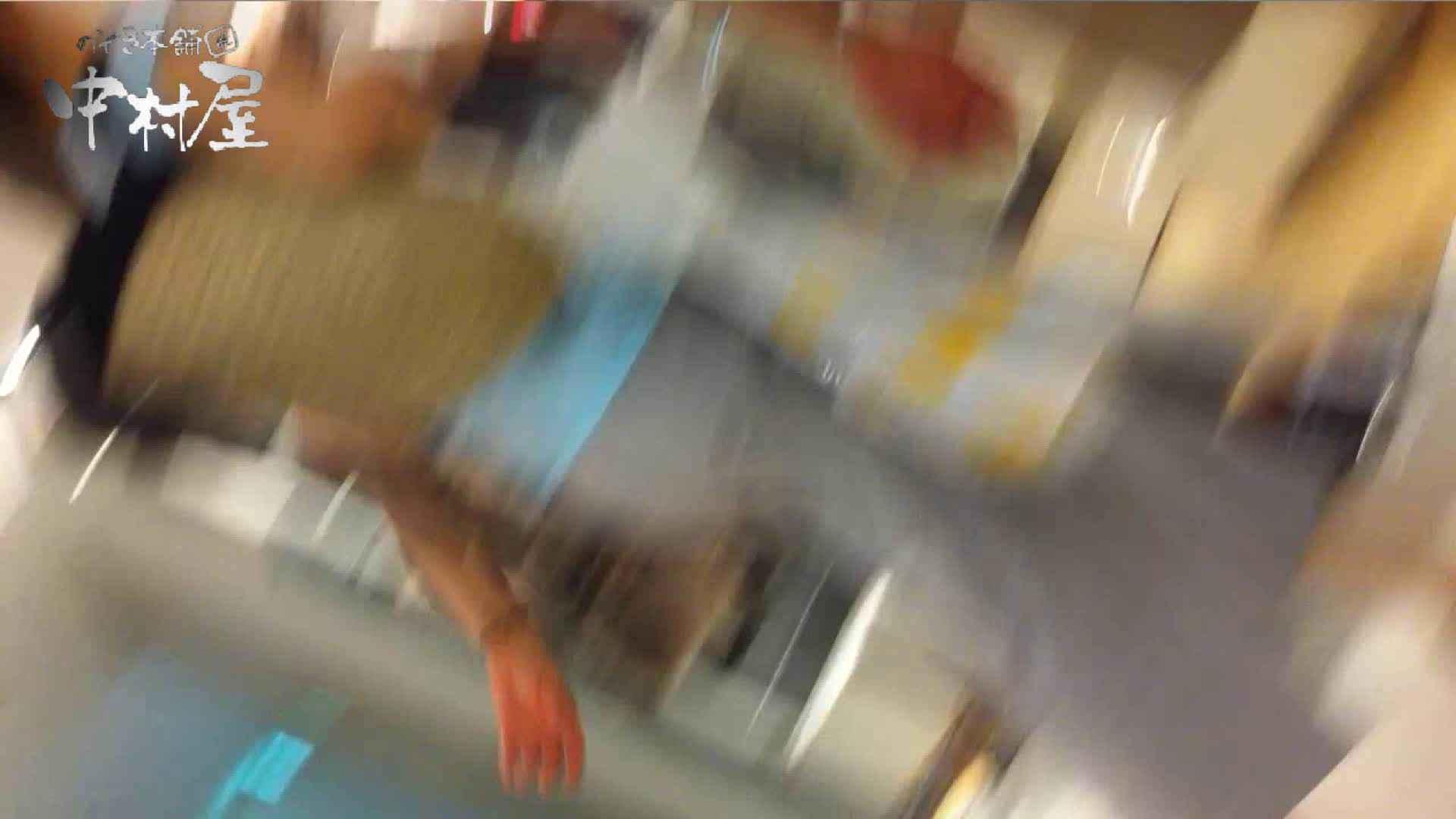 vol.66 美人アパレル胸チラ&パンチラ 店員さんのパンツはストライプ パンチラ 覗き性交動画流出 75連発 17