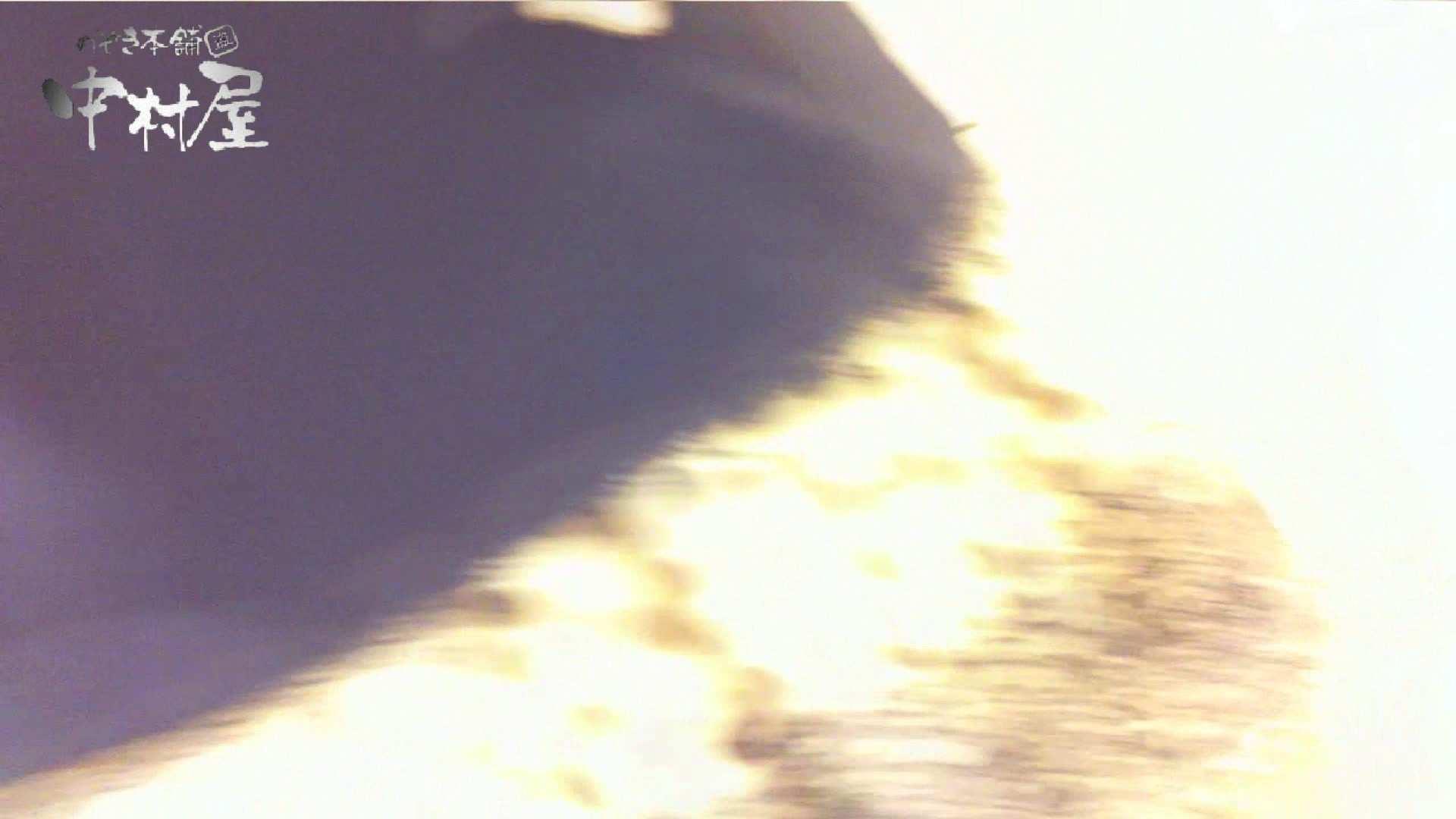 vol.66 美人アパレル胸チラ&パンチラ 店員さんのパンツはストライプ 美人 ワレメ動画紹介 75連発 20
