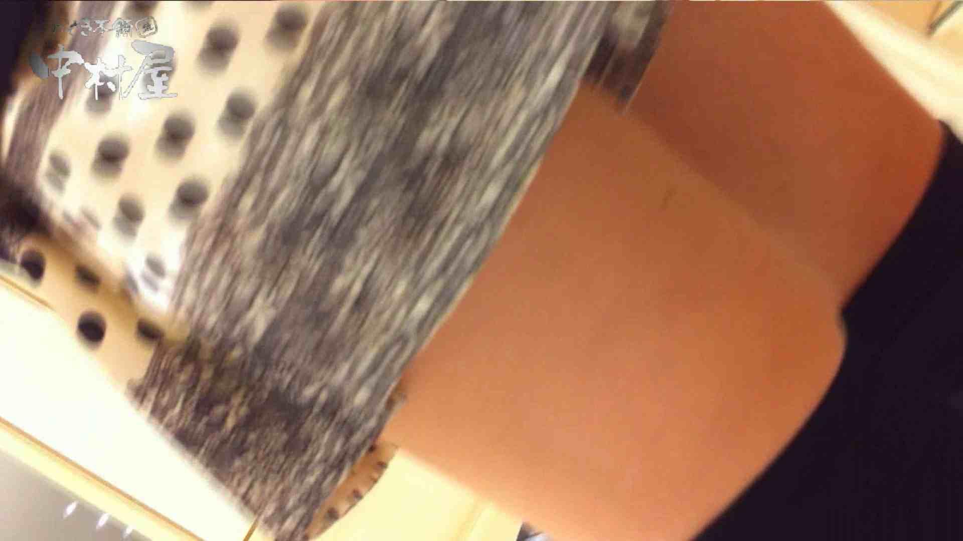 vol.66 美人アパレル胸チラ&パンチラ 店員さんのパンツはストライプ OL女体 | 胸チラ  75連発 36