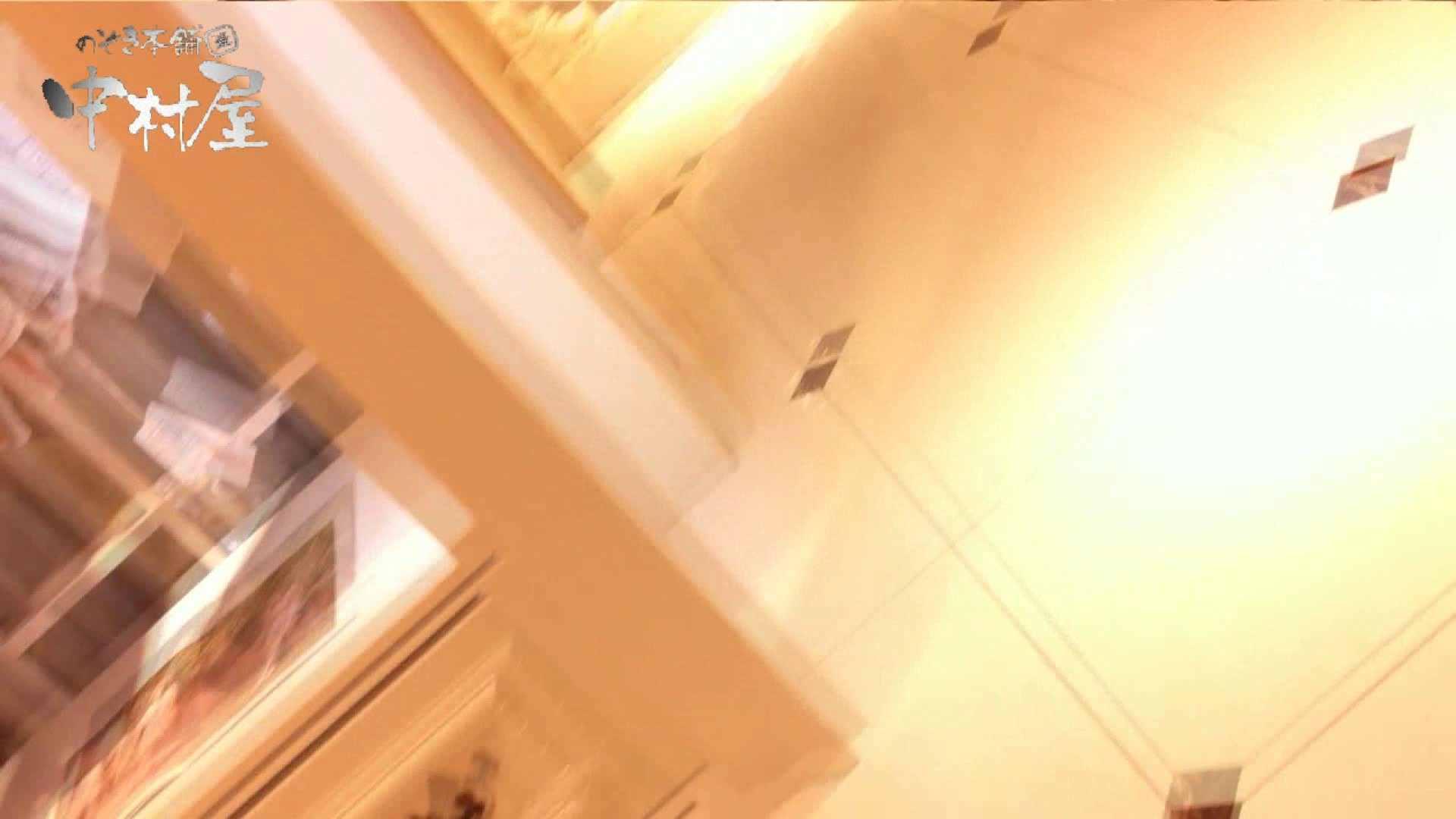vol.66 美人アパレル胸チラ&パンチラ 店員さんのパンツはストライプ OL女体  75連発 49