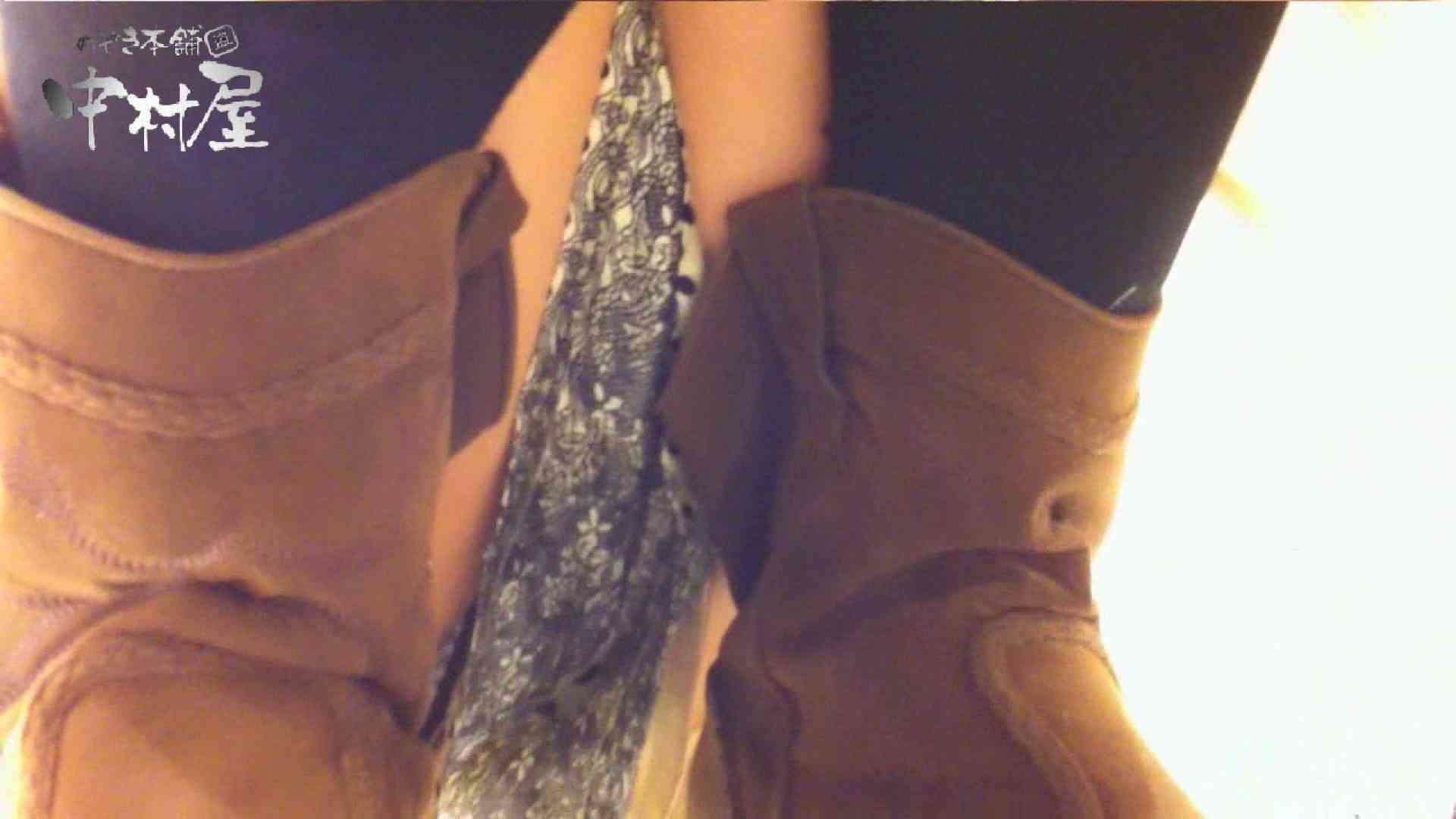 vol.66 美人アパレル胸チラ&パンチラ 店員さんのパンツはストライプ パンツ のぞきおめこ無修正画像 75連発 67