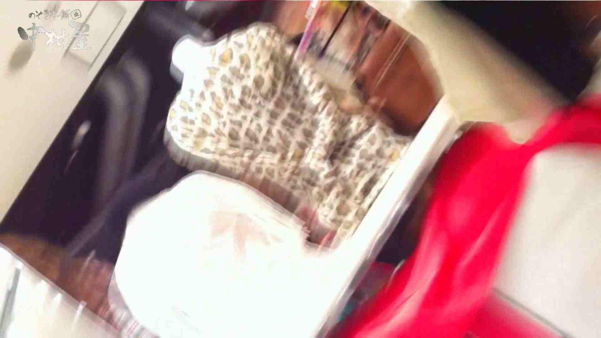 vol.68 美人アパレル胸チラ&パンチラ セクシーなホクロの店員さん パンチラ 盗撮オメコ無修正動画無料 49連発 38