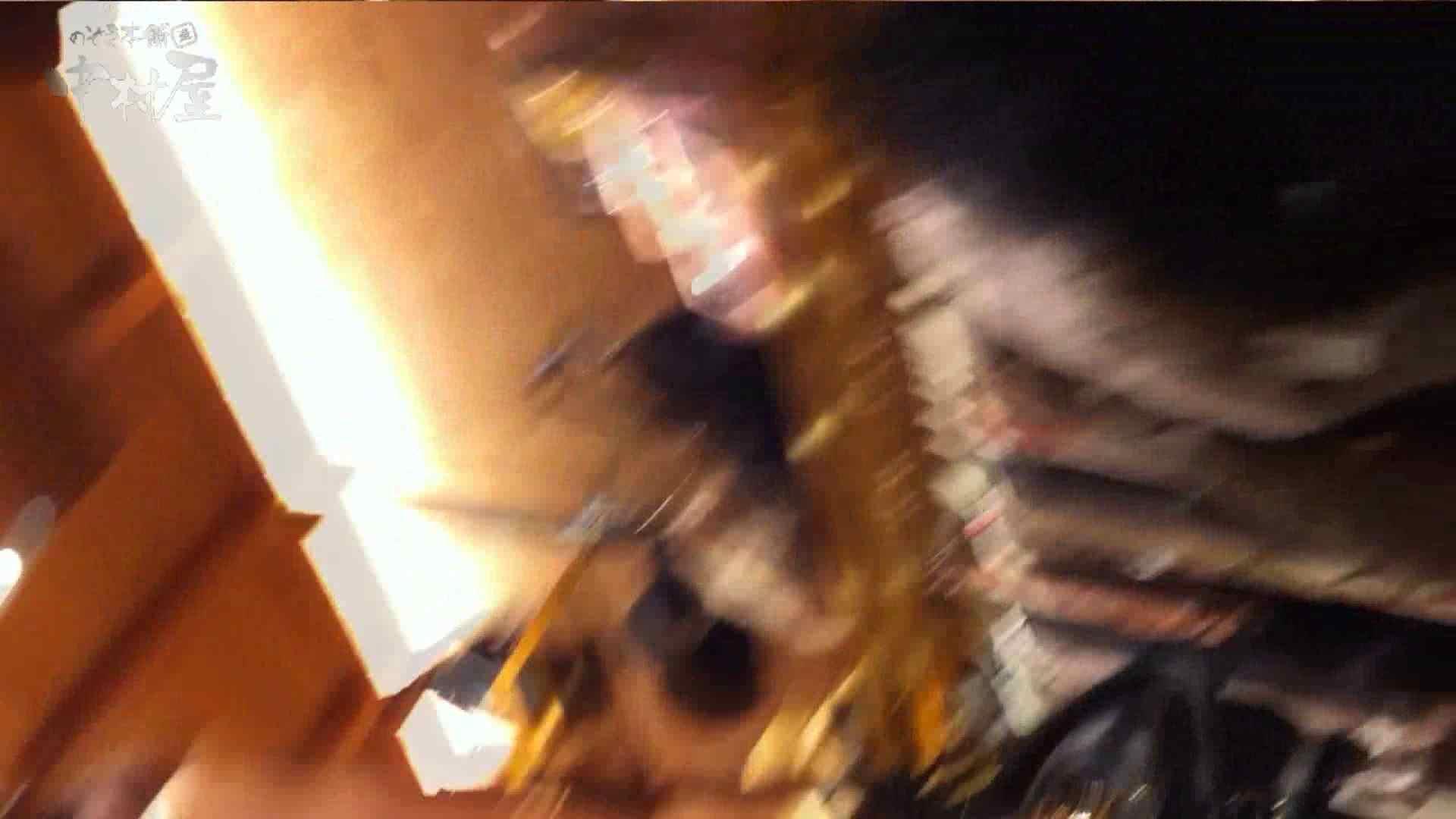 vol.75 美人アパレル胸チラ&パンチラ きれいな髪のおねーさんはド派手パンツ OL女体 おまんこ動画流出 81連発 37