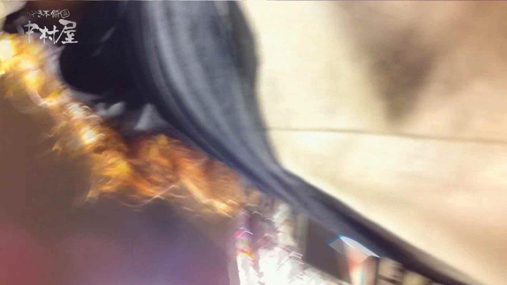 vol.83 美人アパレル胸チラ&パンチラ 赤Tバック店員さんいらっしゃい 接写 のぞき動画画像 94連発 9