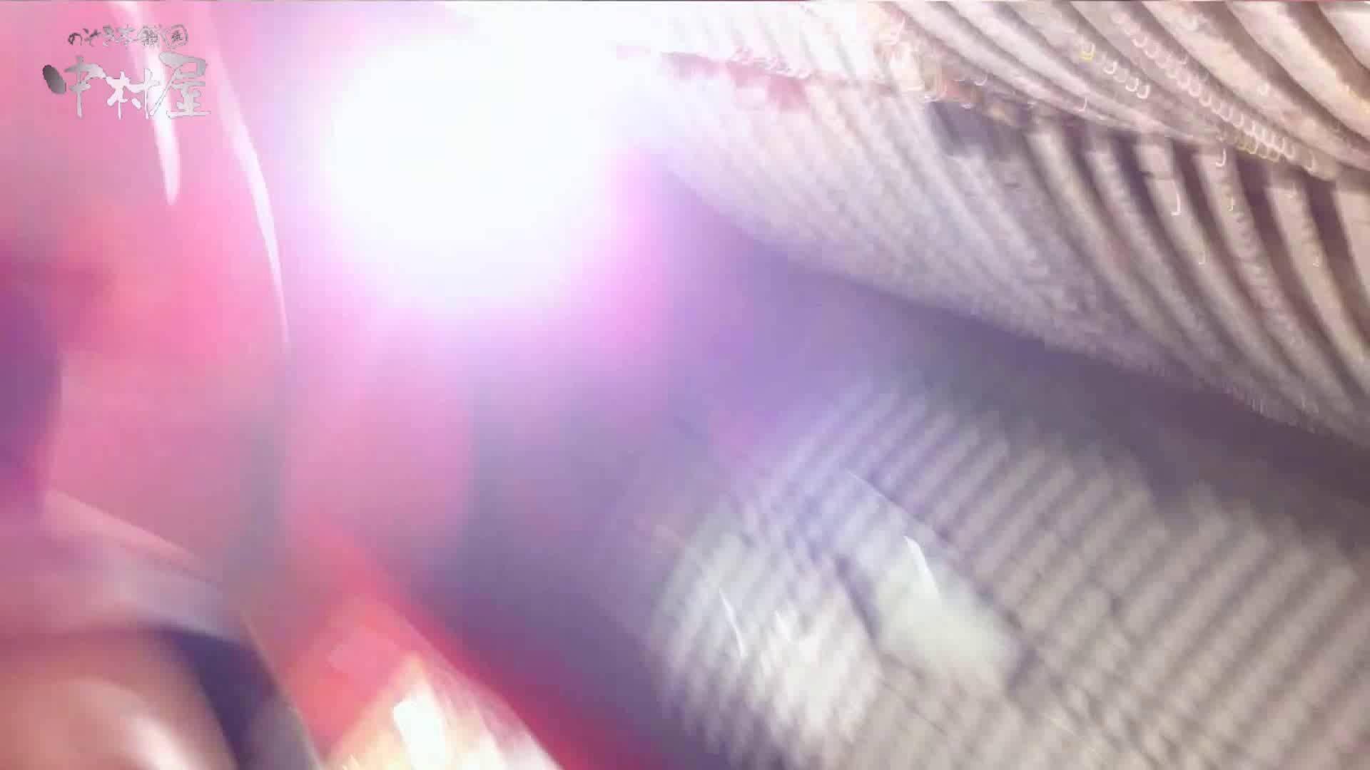 vol.83 美人アパレル胸チラ&パンチラ 赤Tバック店員さんいらっしゃい 胸チラ 盗撮AV動画キャプチャ 94連発 11